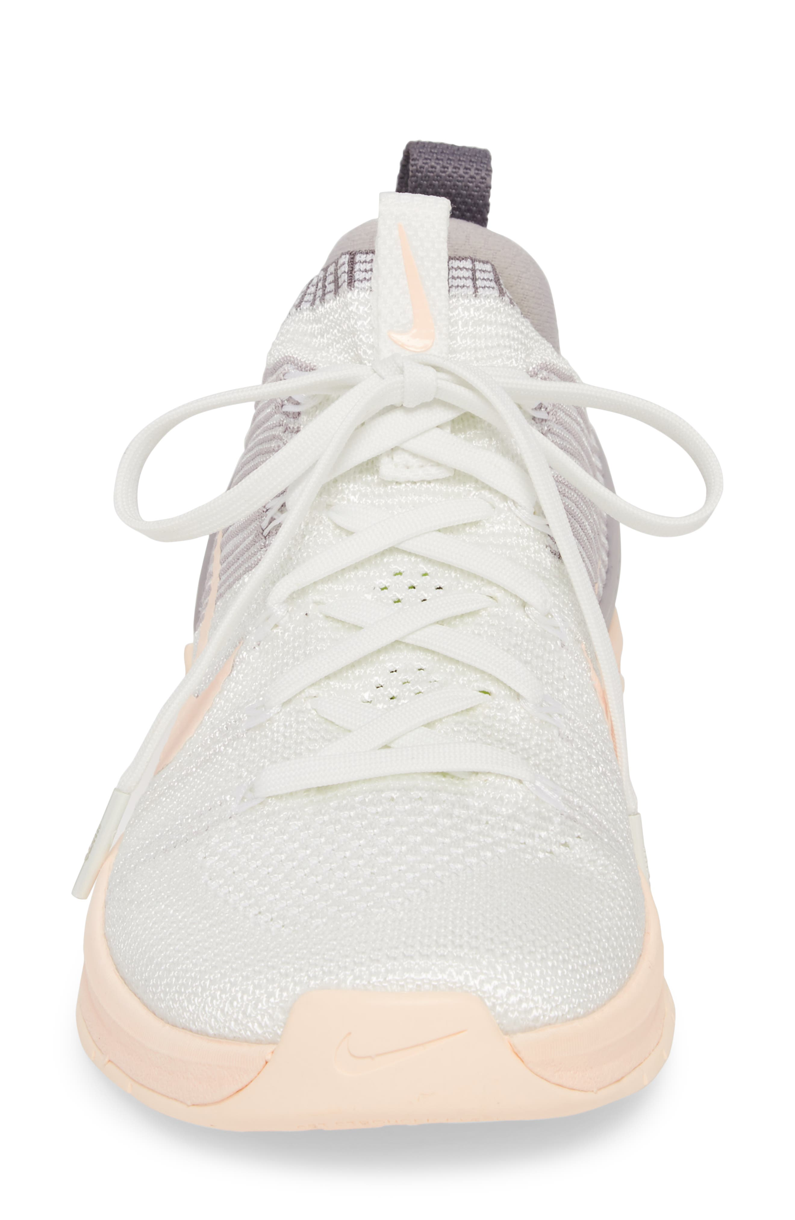 Metcon DSX Flyknit 2 Training Shoe,                             Alternate thumbnail 27, color,