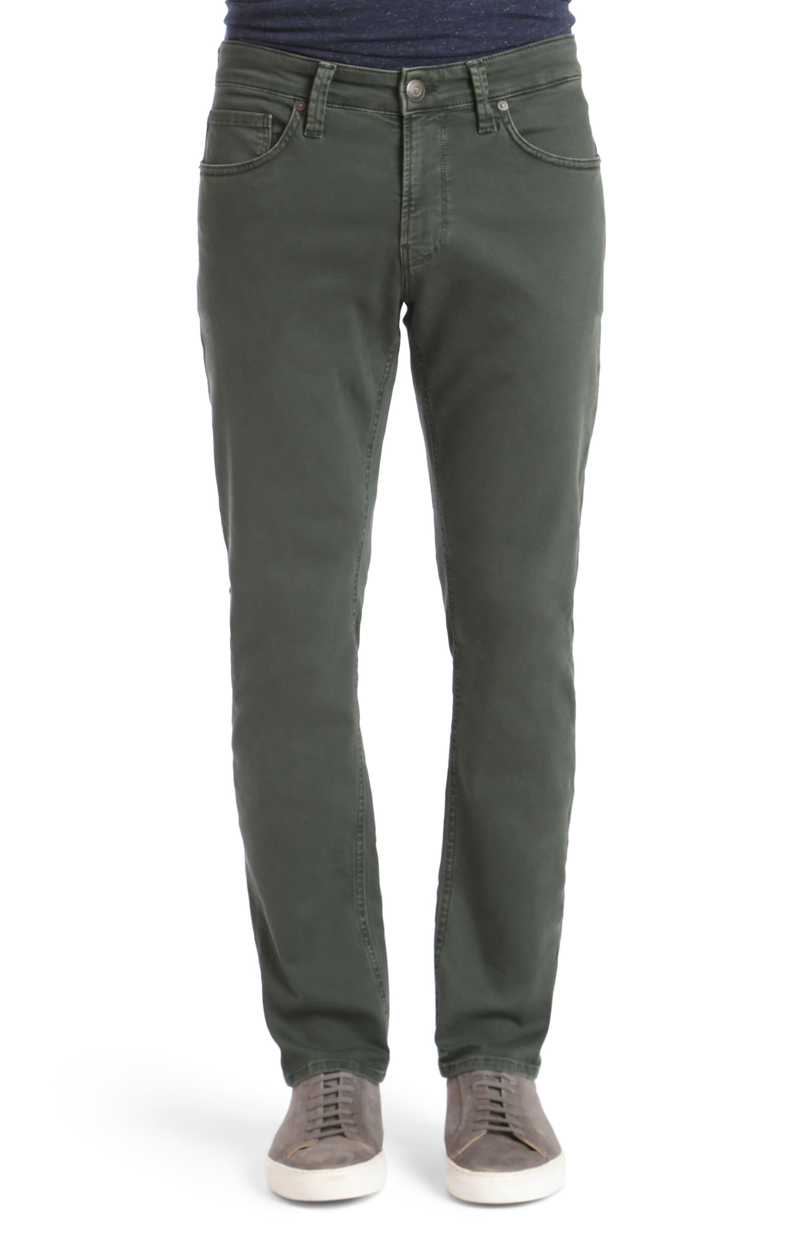 Mavi Jake Slim Fit Jeans,                             Main thumbnail 1, color,                             300