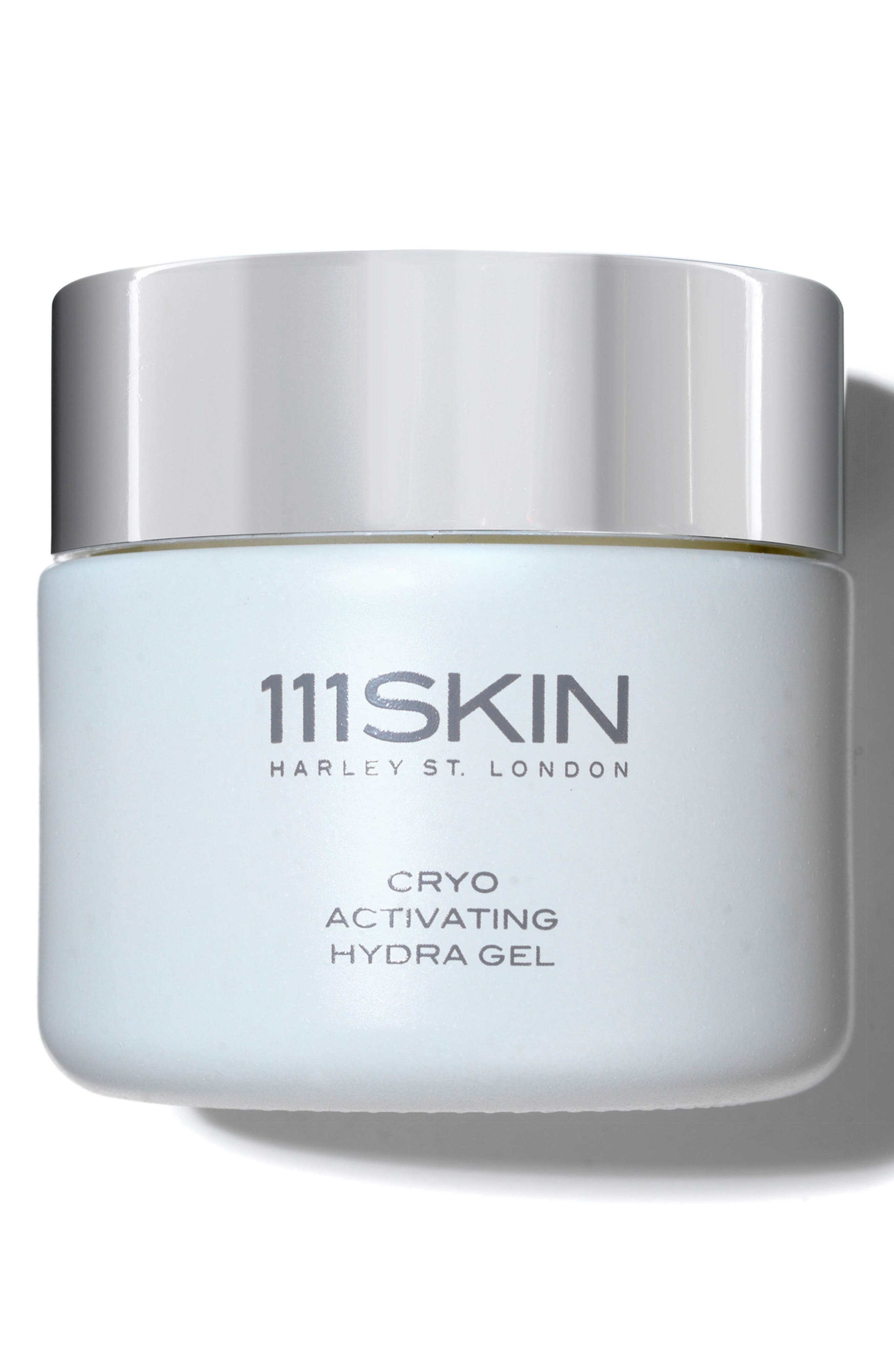 SPACE.NK.apothecary 111SKIN Cryo Activating Hydra Gel,                         Main,                         color, NO COLOR
