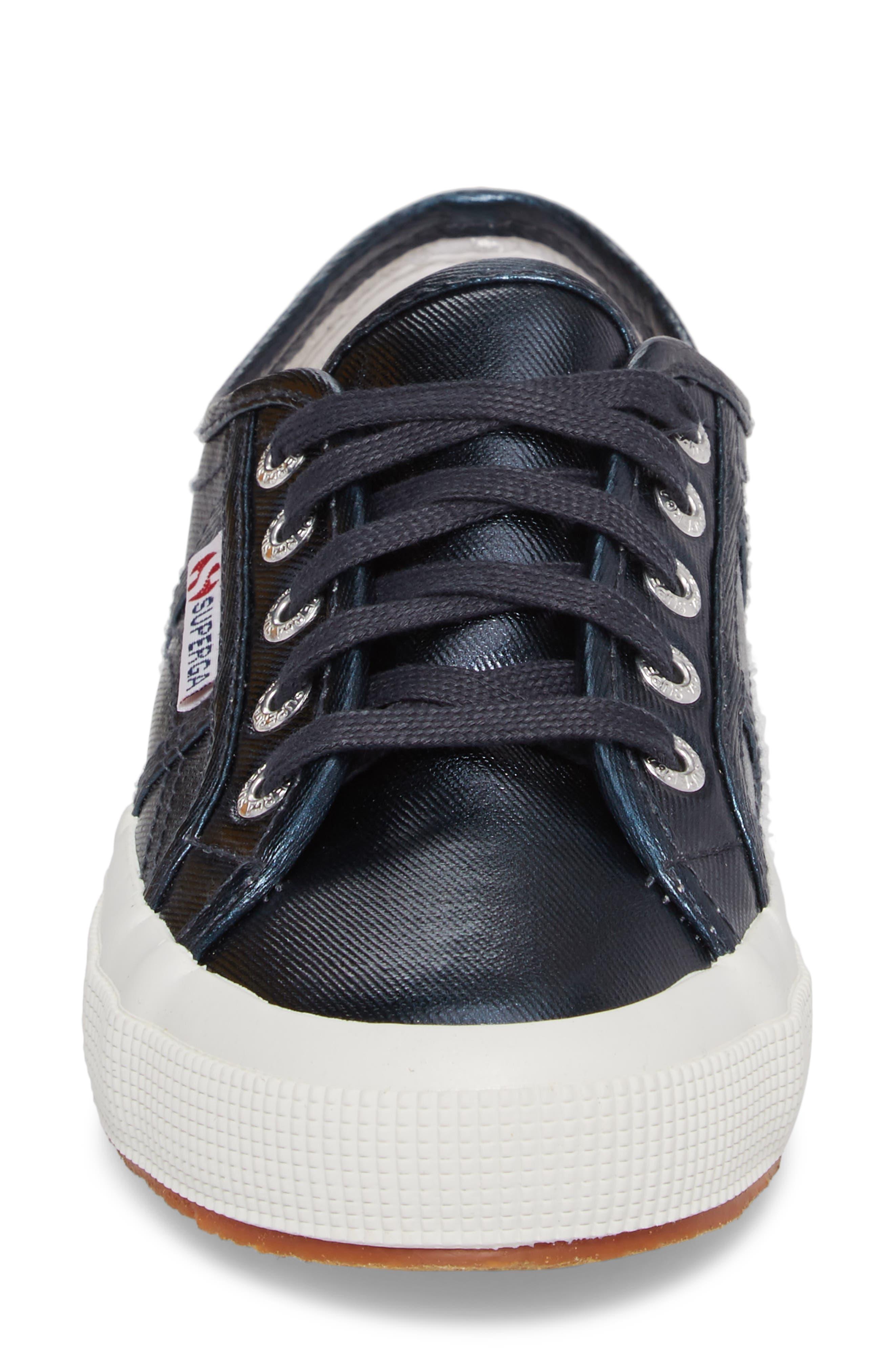 'Cotmetu' Metallic Sneaker,                             Alternate thumbnail 4, color,                             478