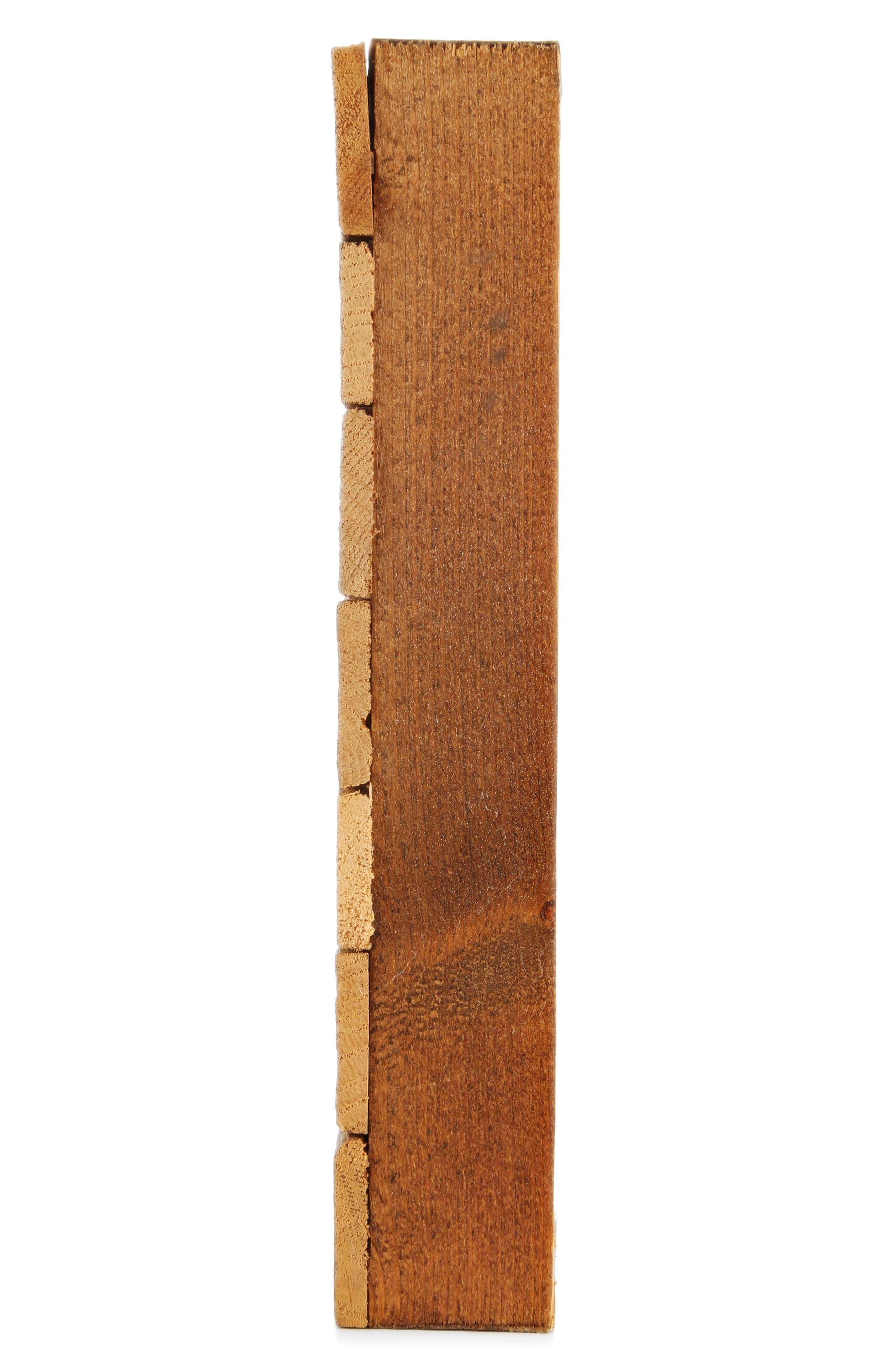 I Choose You Repurposed Wood Wall Art,                             Alternate thumbnail 3, color,                             200