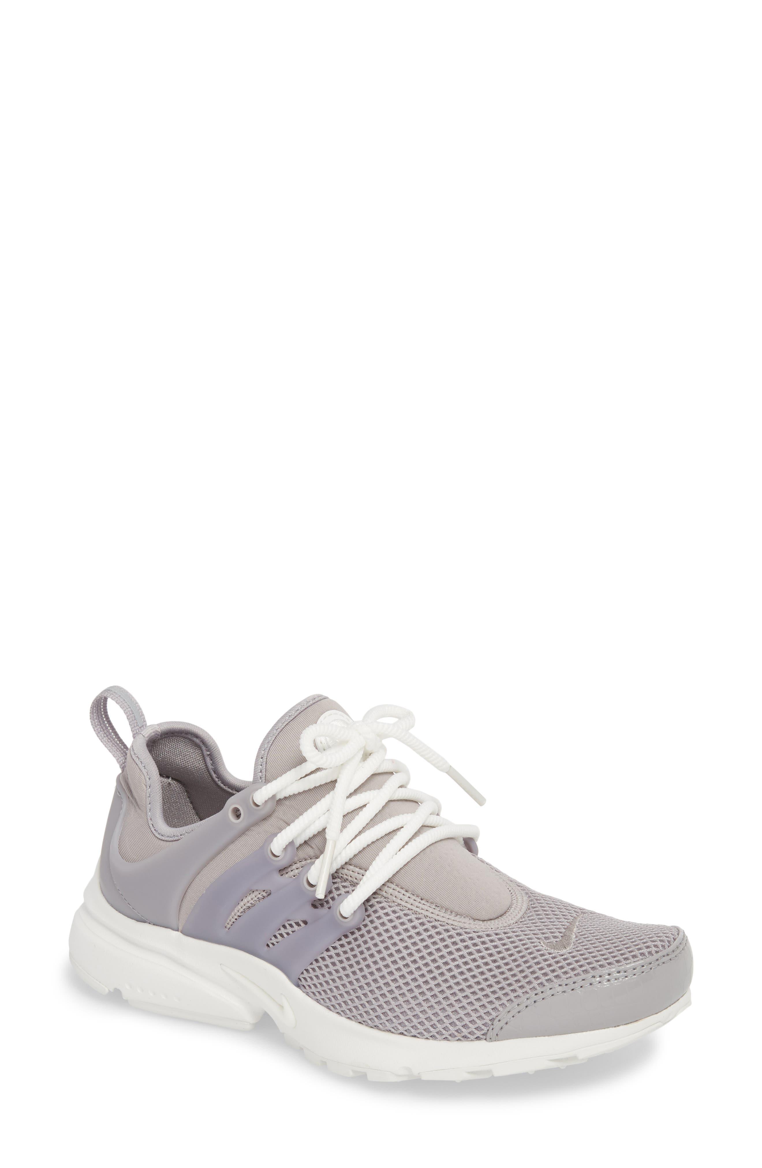 Air Presto SE Sneaker,                         Main,                         color, 021