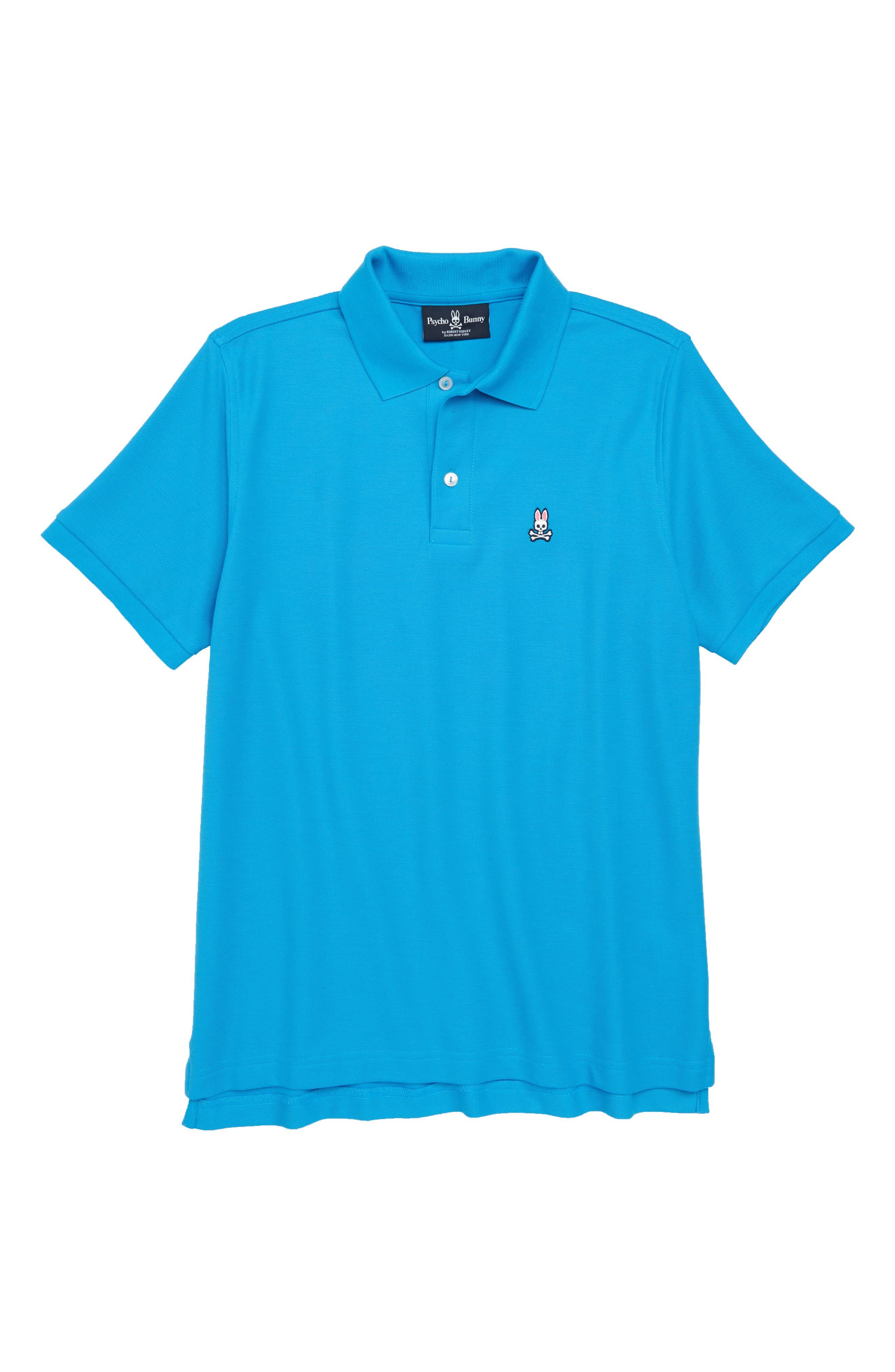 Classic Polo,                         Main,                         color, 401