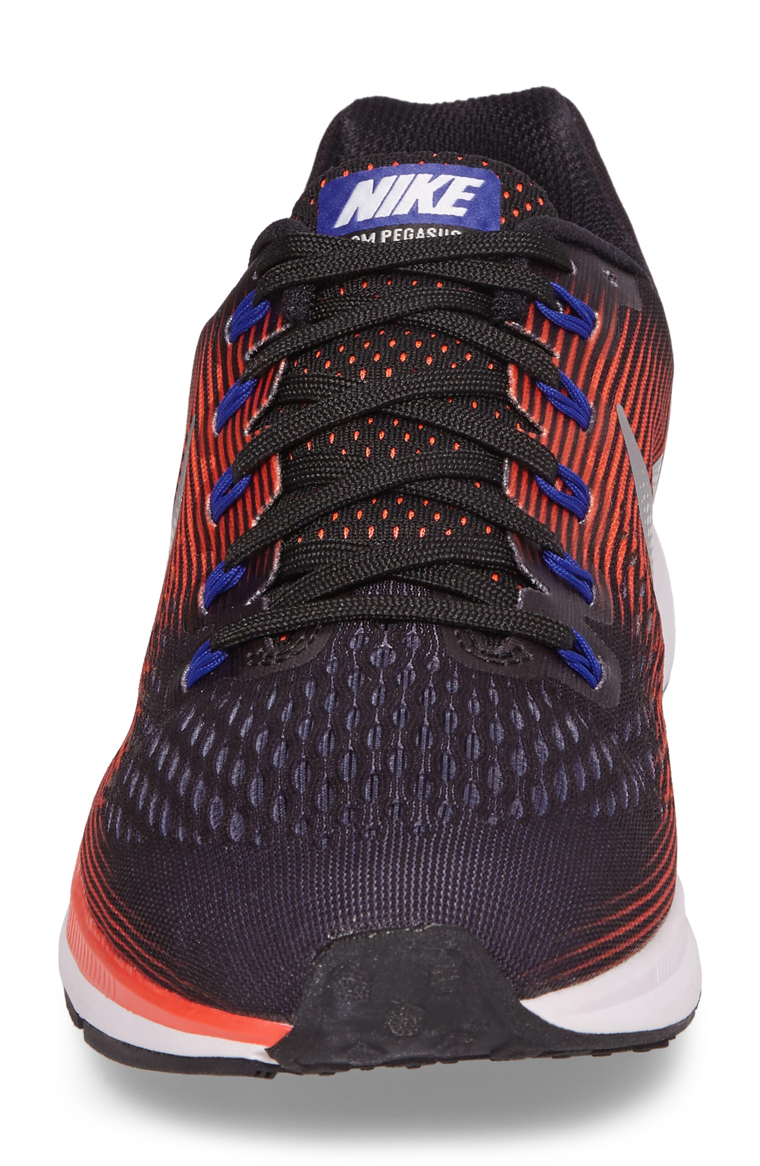 Air Zoom Pegasus 34 Sneaker,                             Alternate thumbnail 41, color,