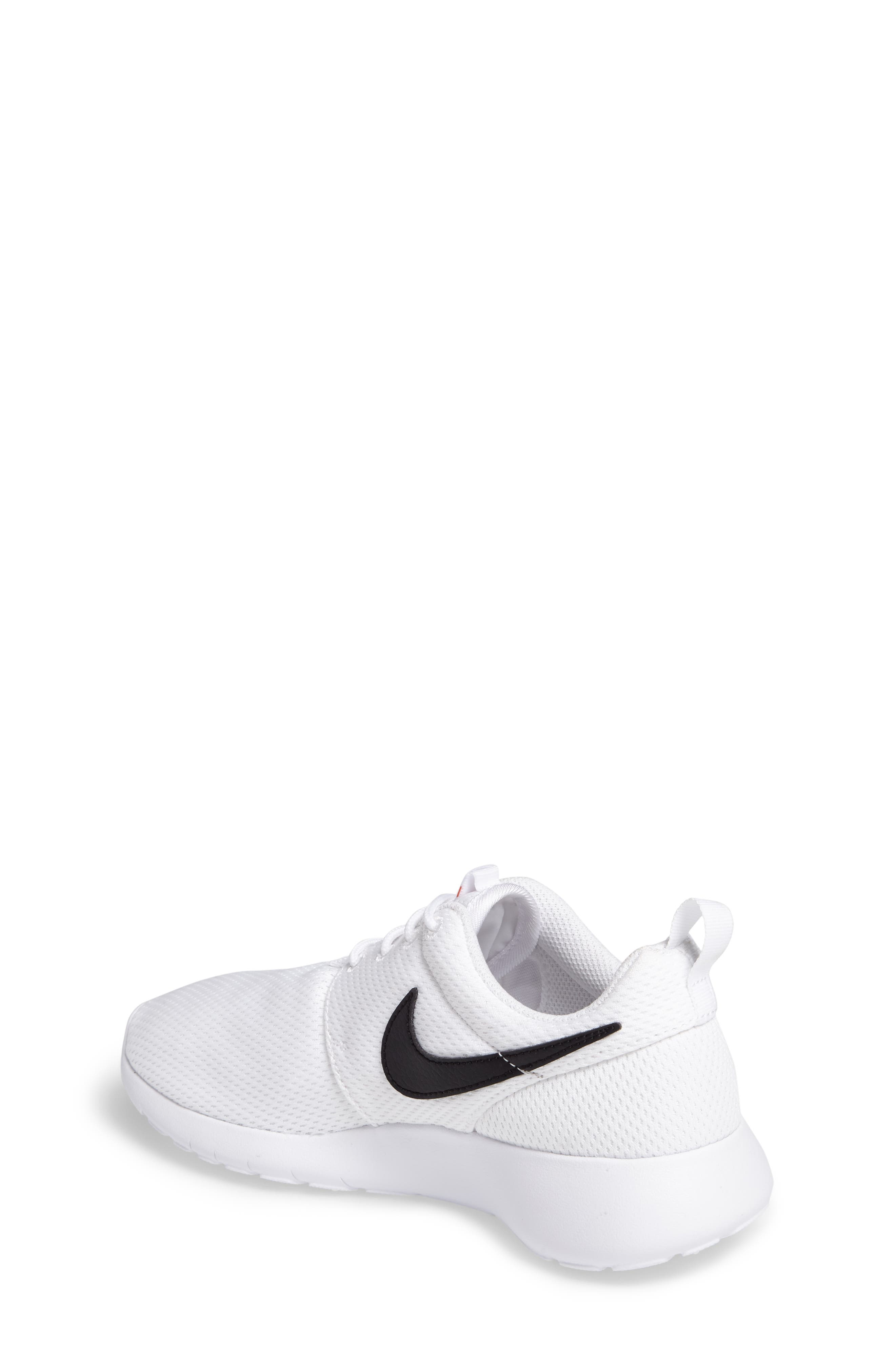 'Roshe Run' Sneaker,                             Alternate thumbnail 82, color,