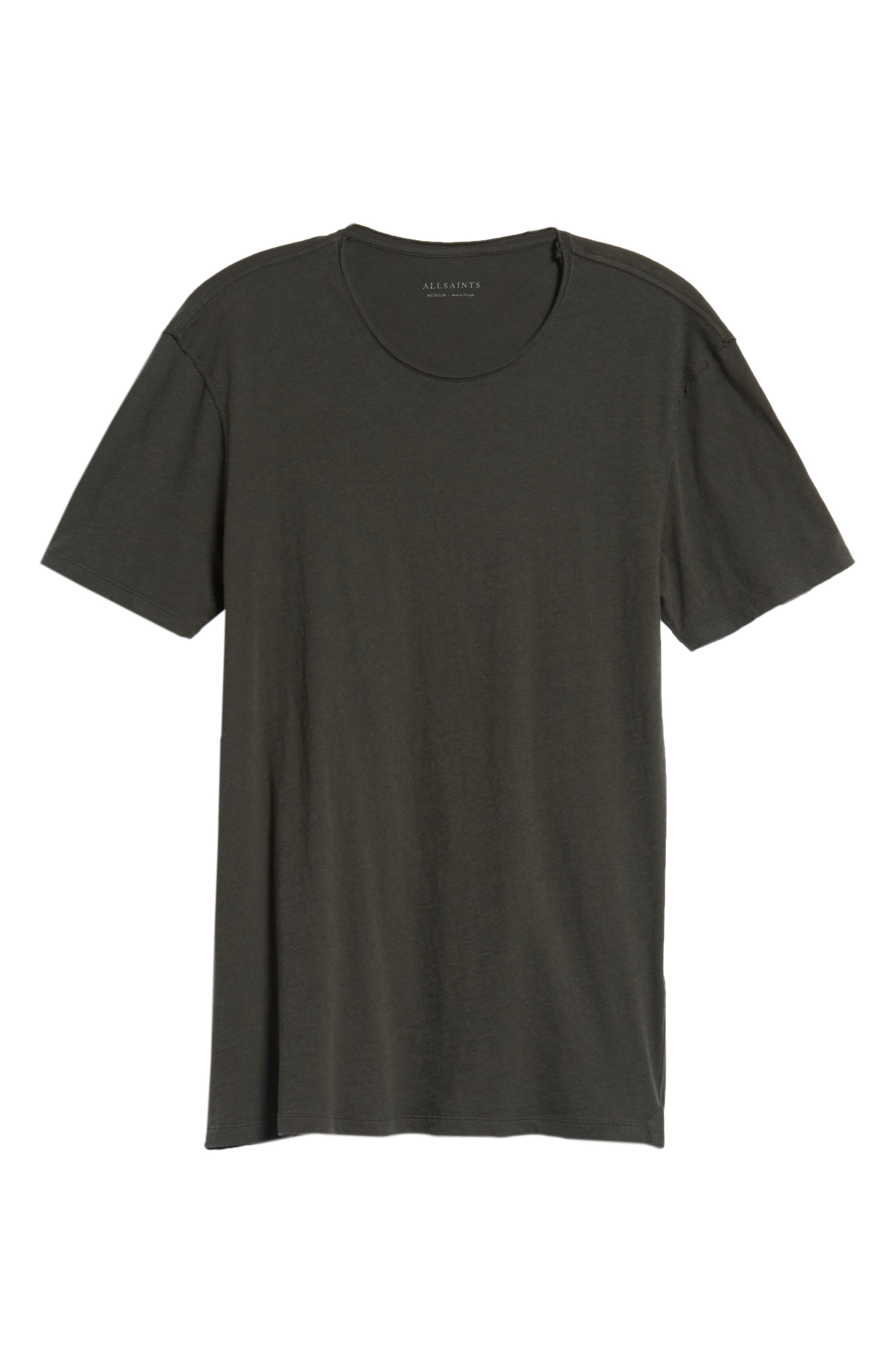 Slim Fit Crewneck T-Shirt,                             Alternate thumbnail 35, color,
