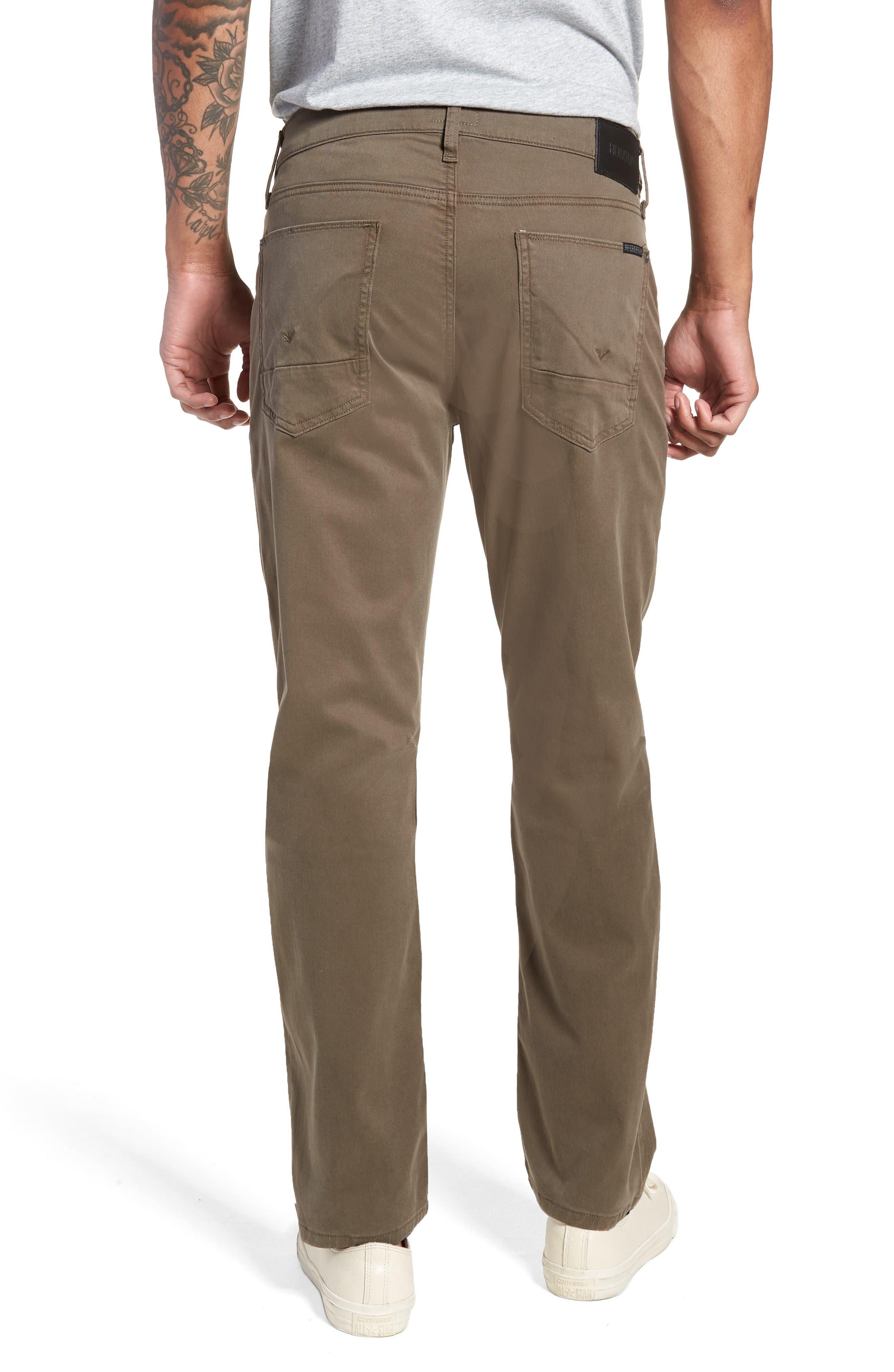 Blake Slim Fit Jeans,                             Alternate thumbnail 2, color,                             PLASTER