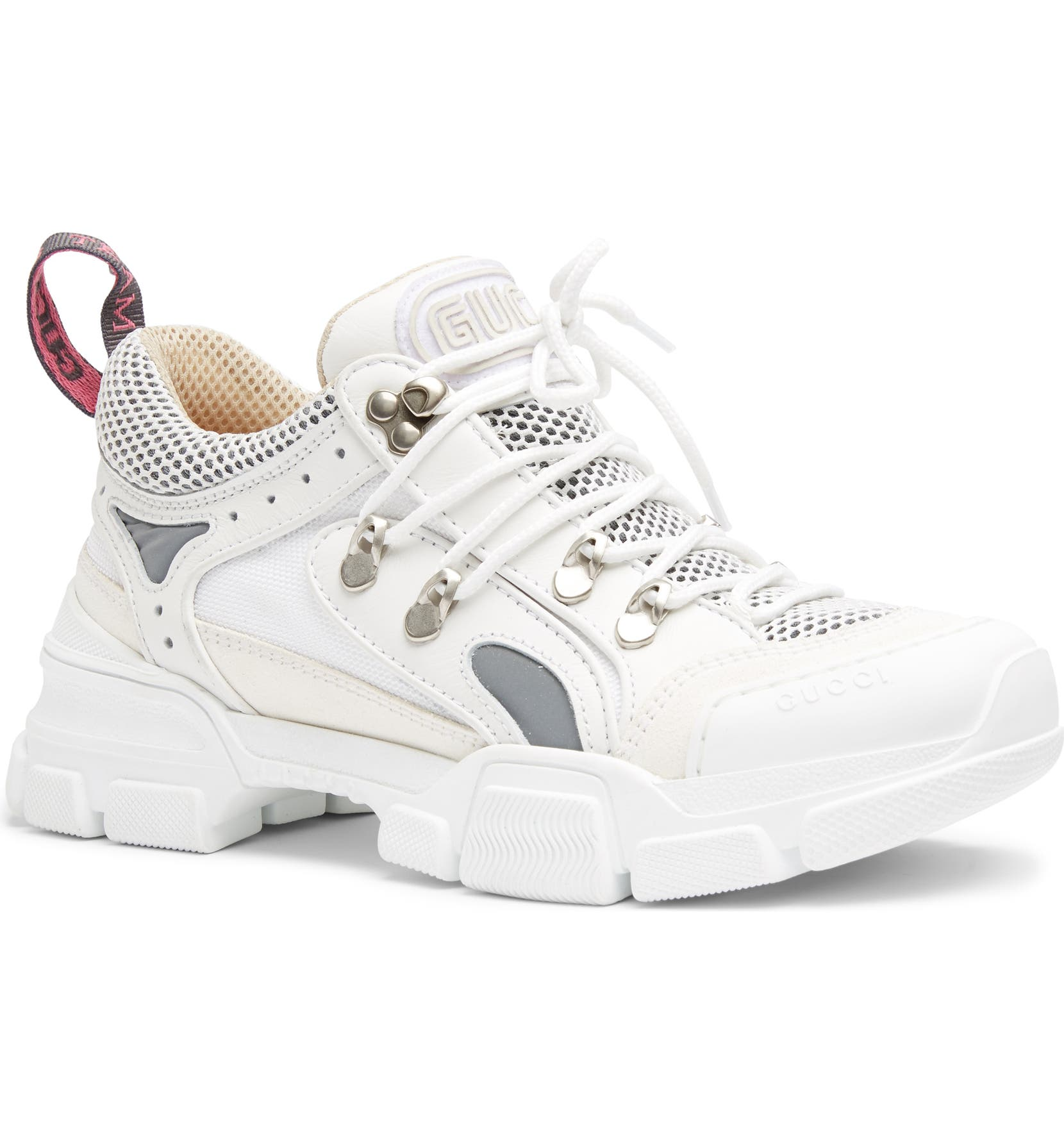 Gucci Flashtrek Sneaker (Women)  9d2e6895b54b