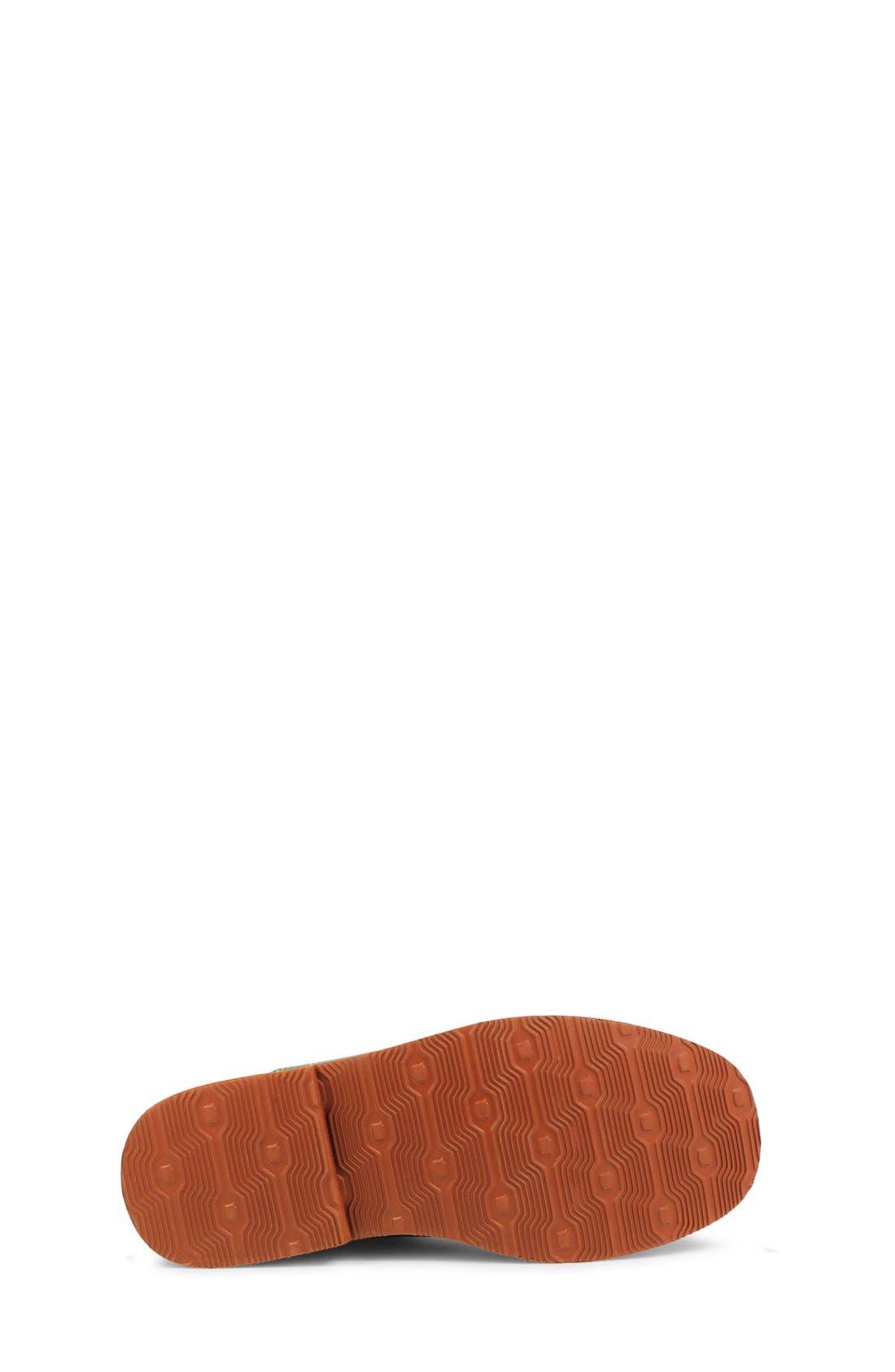 'Kennett Jr.' Saddle Shoe,                             Alternate thumbnail 6, color,                             200