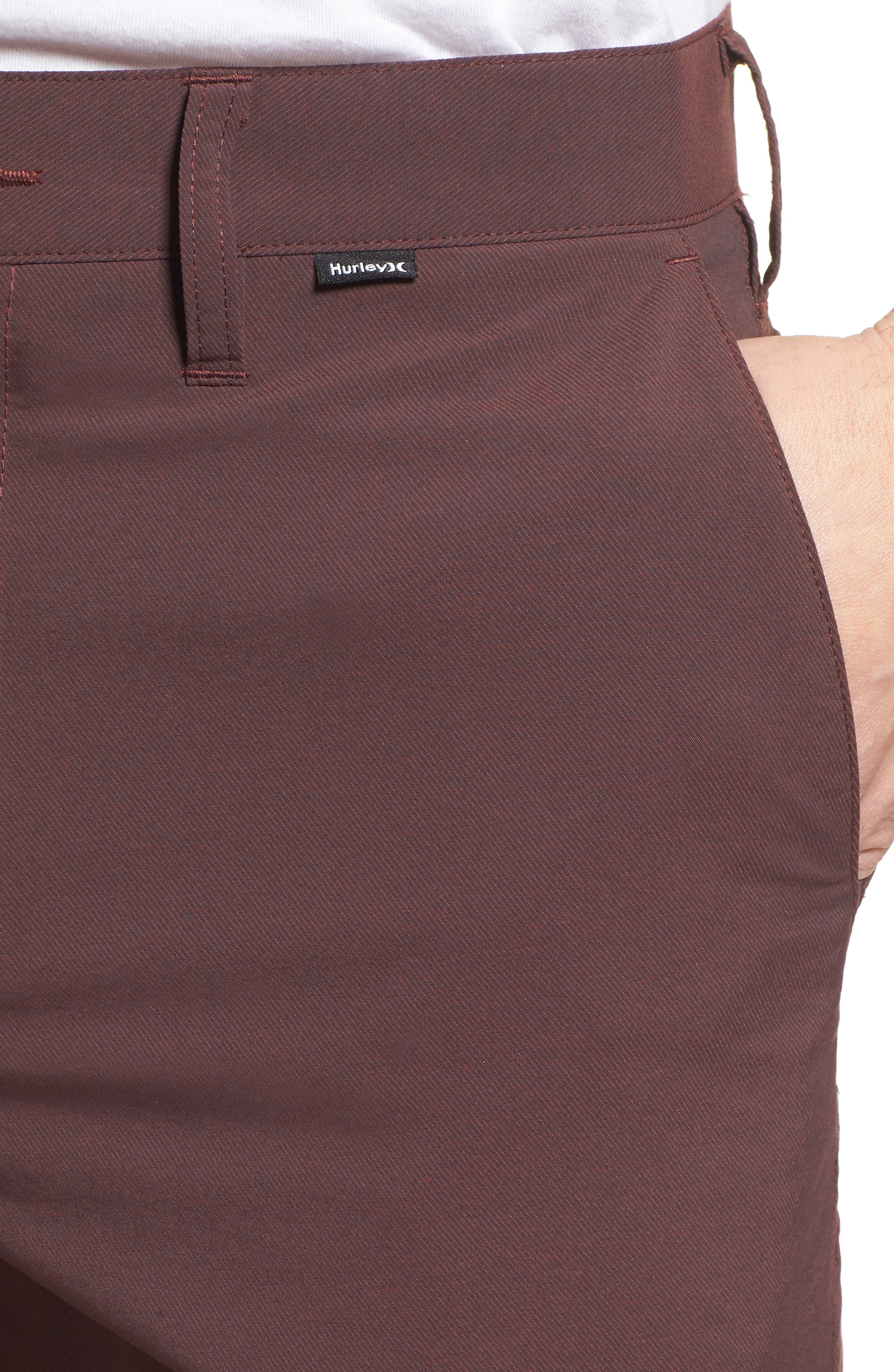'Dry Out' Dri-FIT<sup>™</sup> Chino Shorts,                             Alternate thumbnail 195, color,