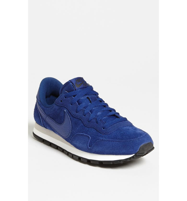 brand new 93d42 e04b7 NIKE Air Pegasus 83 Suede Sneaker, Main, color, ...