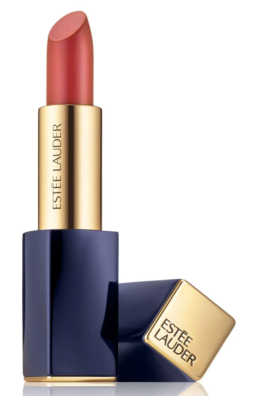 Pure Color Envy Hi-Lustre Light Sculpting Lipstick,                         Main,                         color, NUDE REVEAL