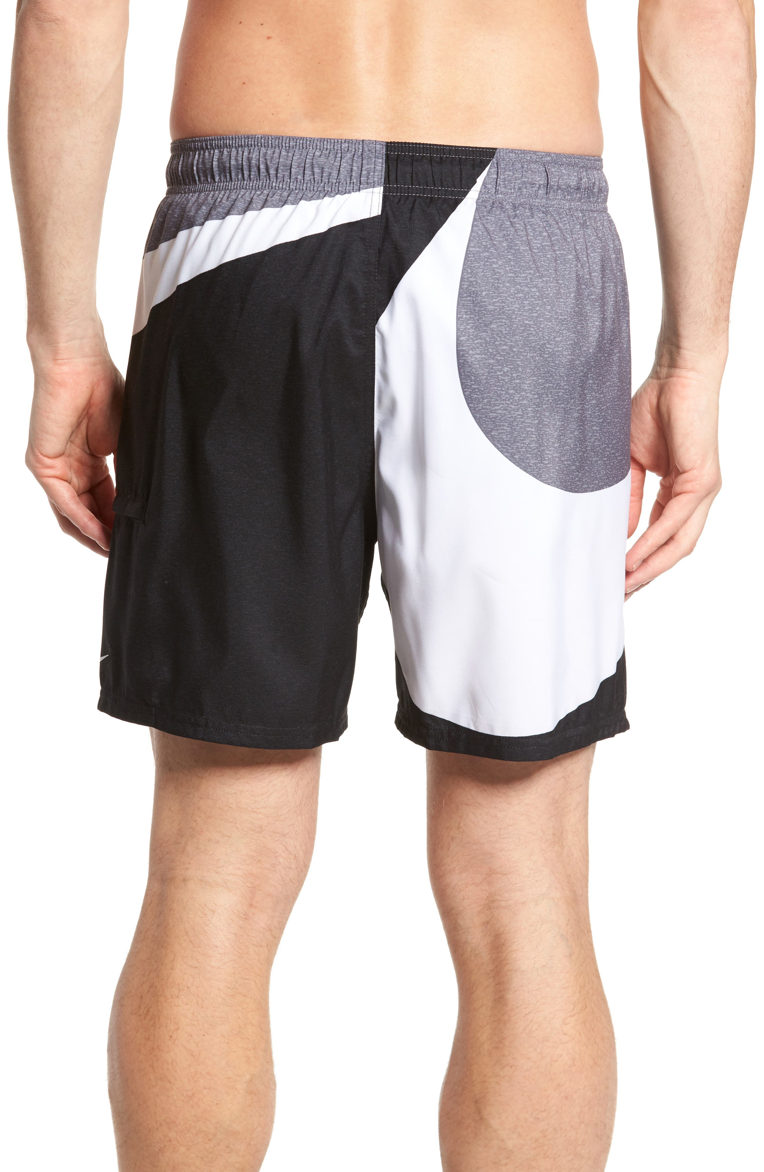 Breaker Board Shorts,                             Alternate thumbnail 5, color,