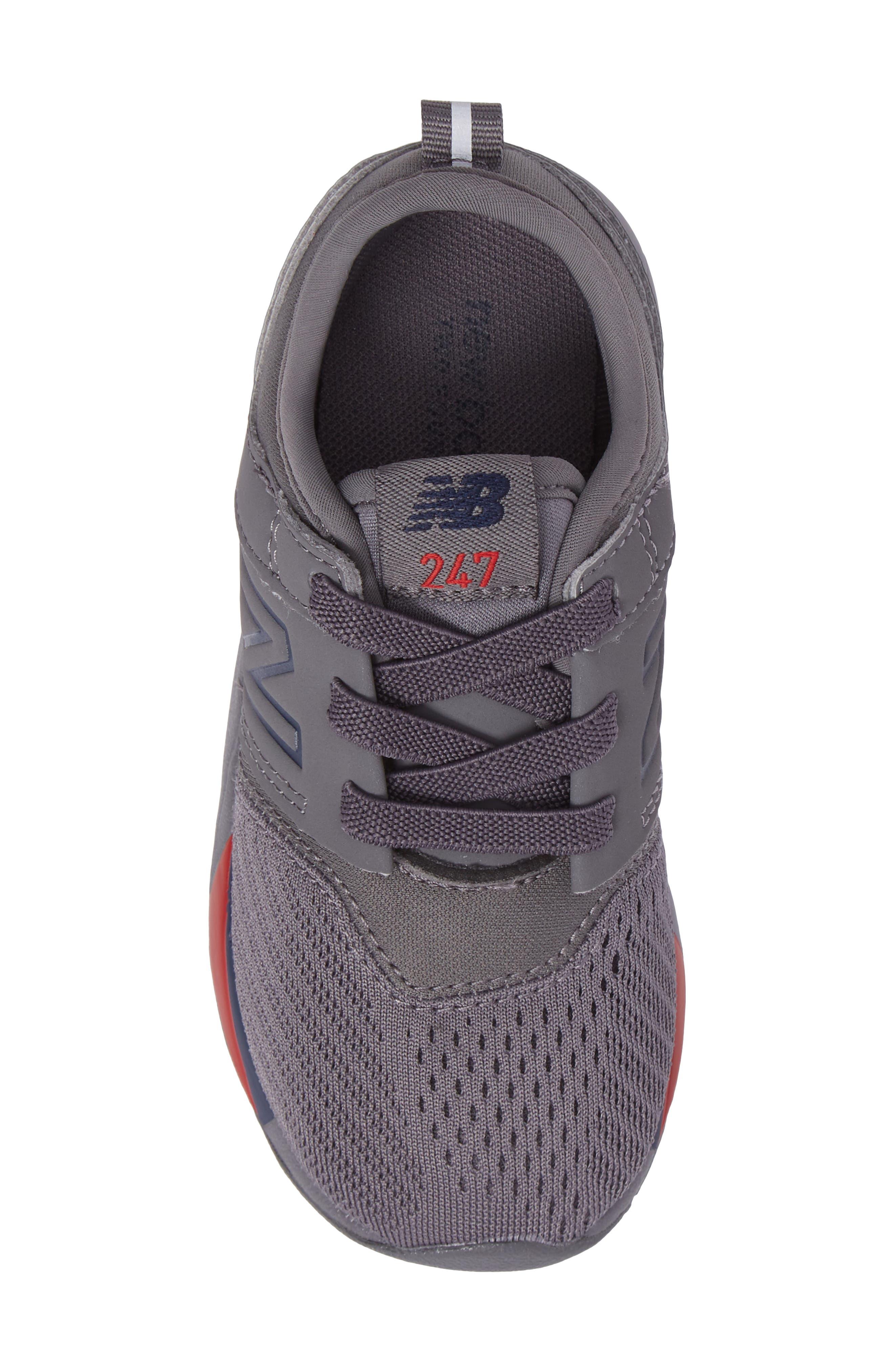 247 Sport Sneaker,                             Alternate thumbnail 5, color,                             039
