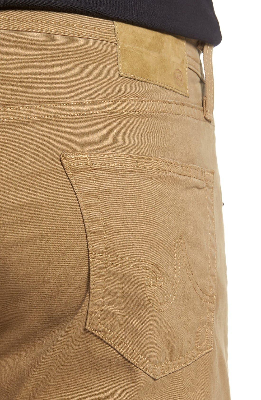 'Matchbox BES' Slim Fit Pants,                             Alternate thumbnail 155, color,