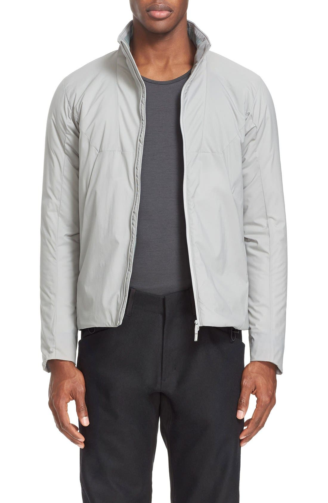 'MionnIS' Water ResistantJacket,                         Main,                         color, 020