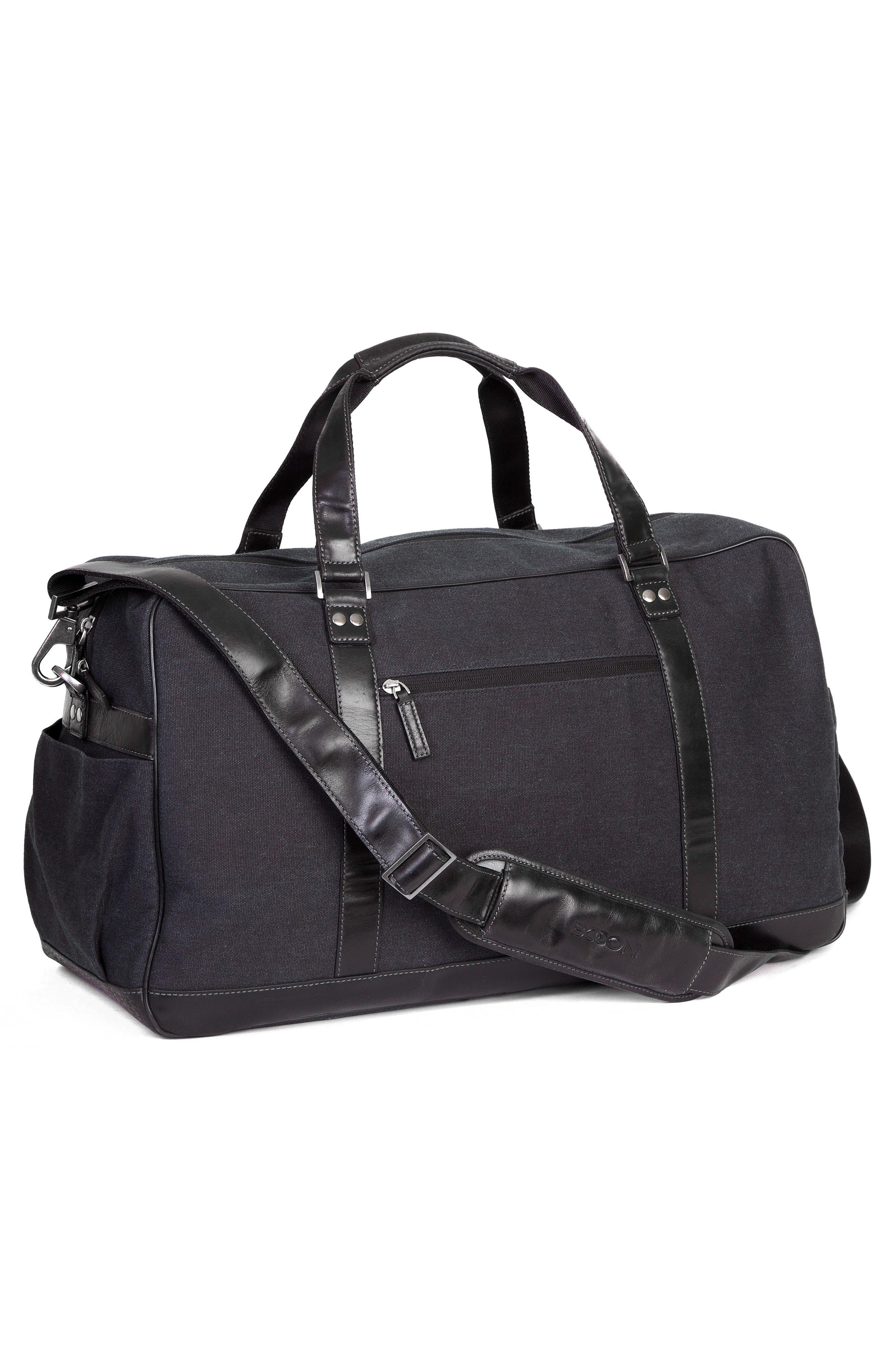Bryant LTE Getaway Duffel Bag,                             Alternate thumbnail 9, color,