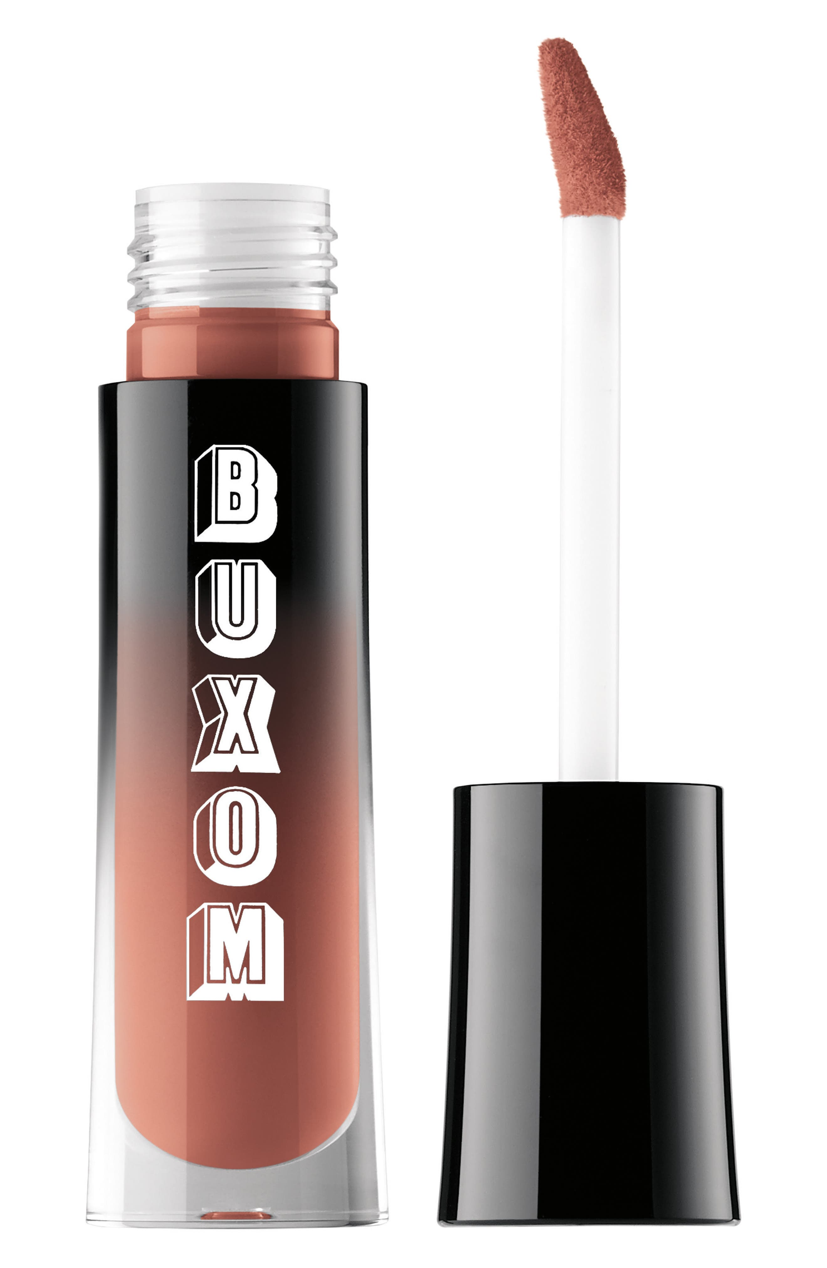 Wildly Whipped Lightweight Liquid Lipstick,                             Main thumbnail 1, color,                             NUDIST