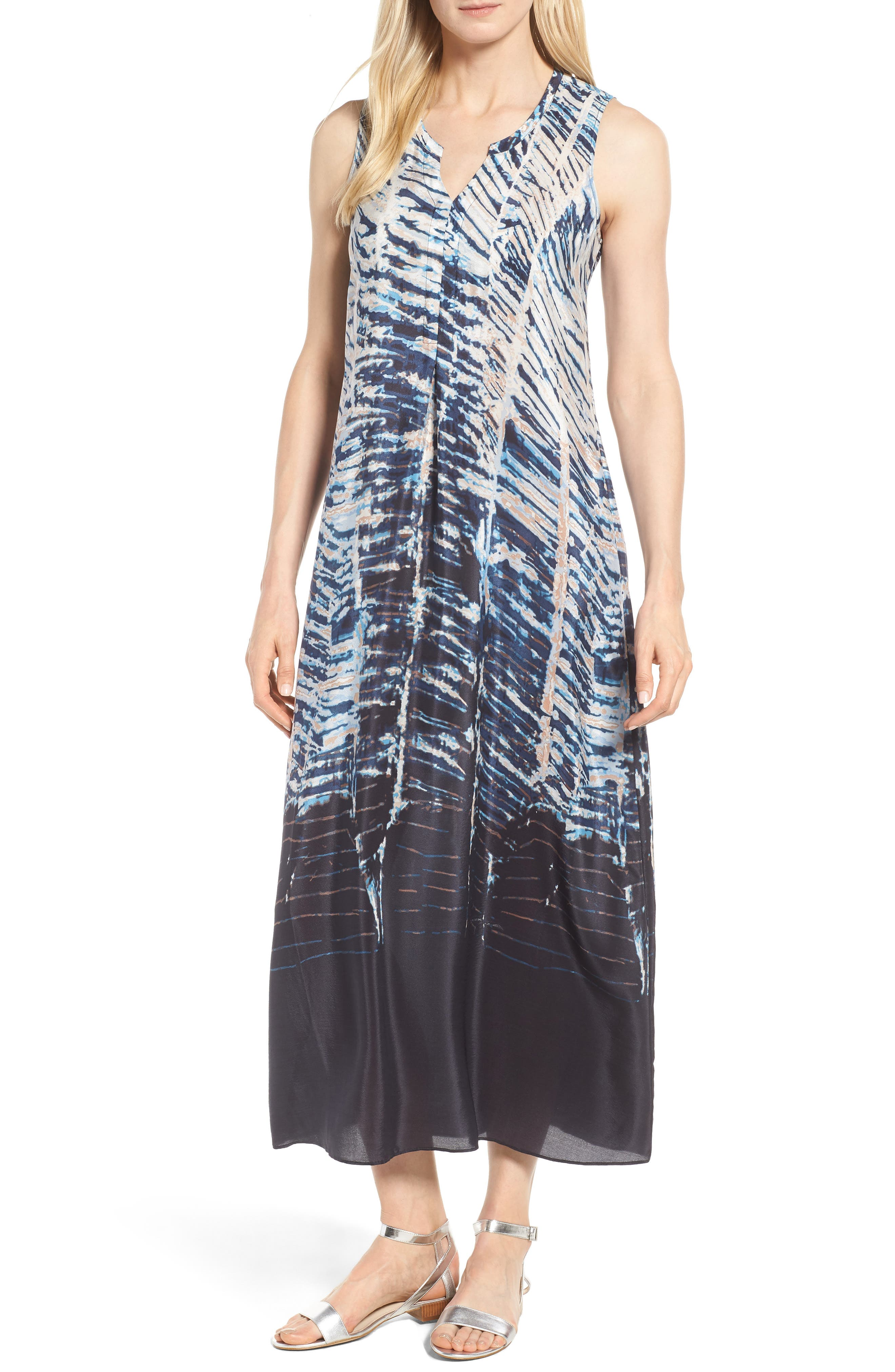 Tinango Tank Dress,                             Main thumbnail 1, color,                             490