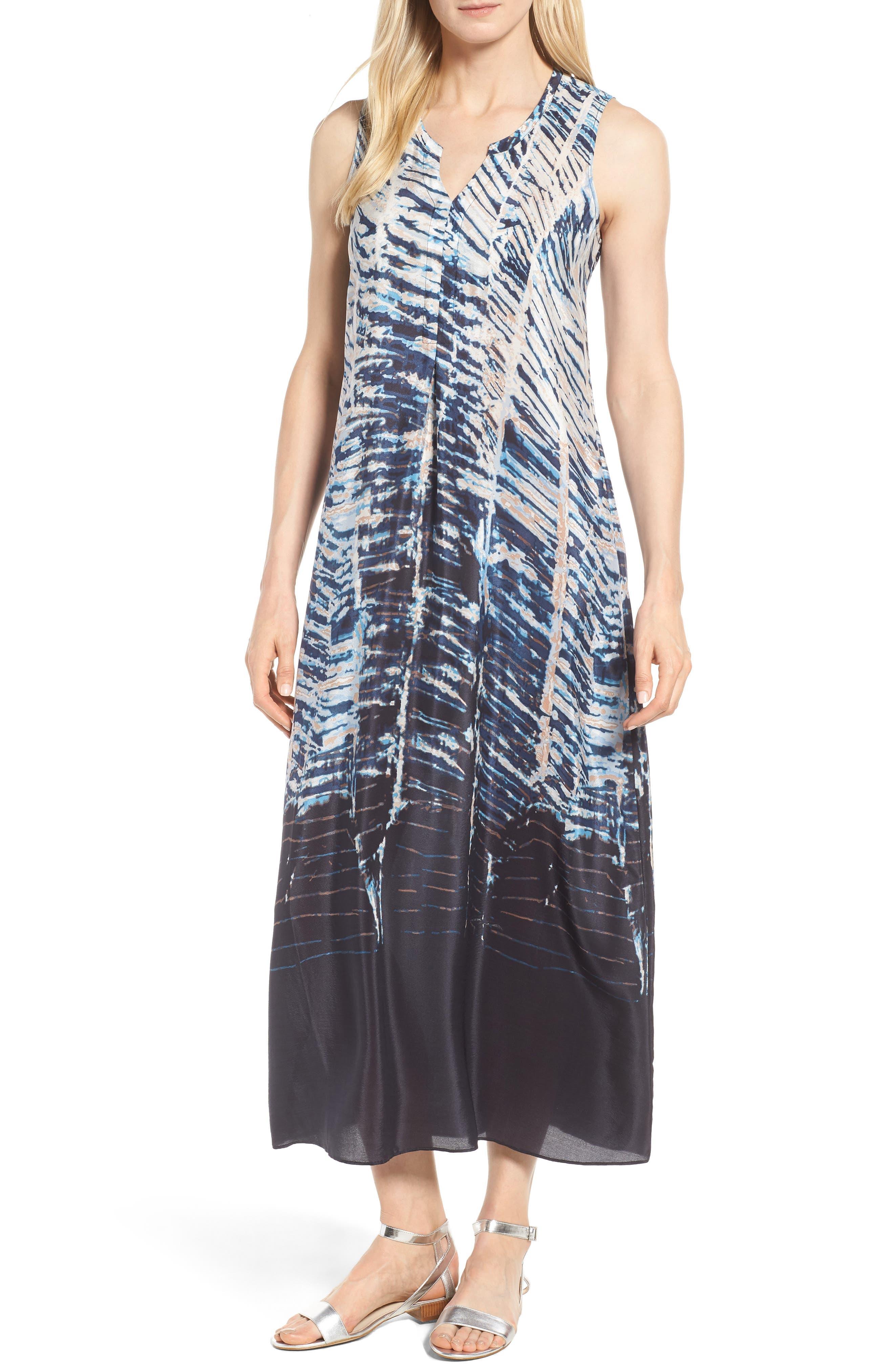 Tinango Tank Dress, Main, color, 490