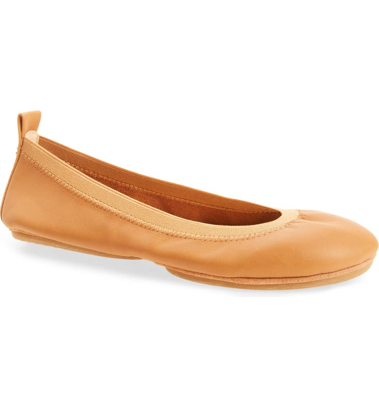 Look for Yosi Samra Samara Foldable Ballet Flat (Women) Reviews