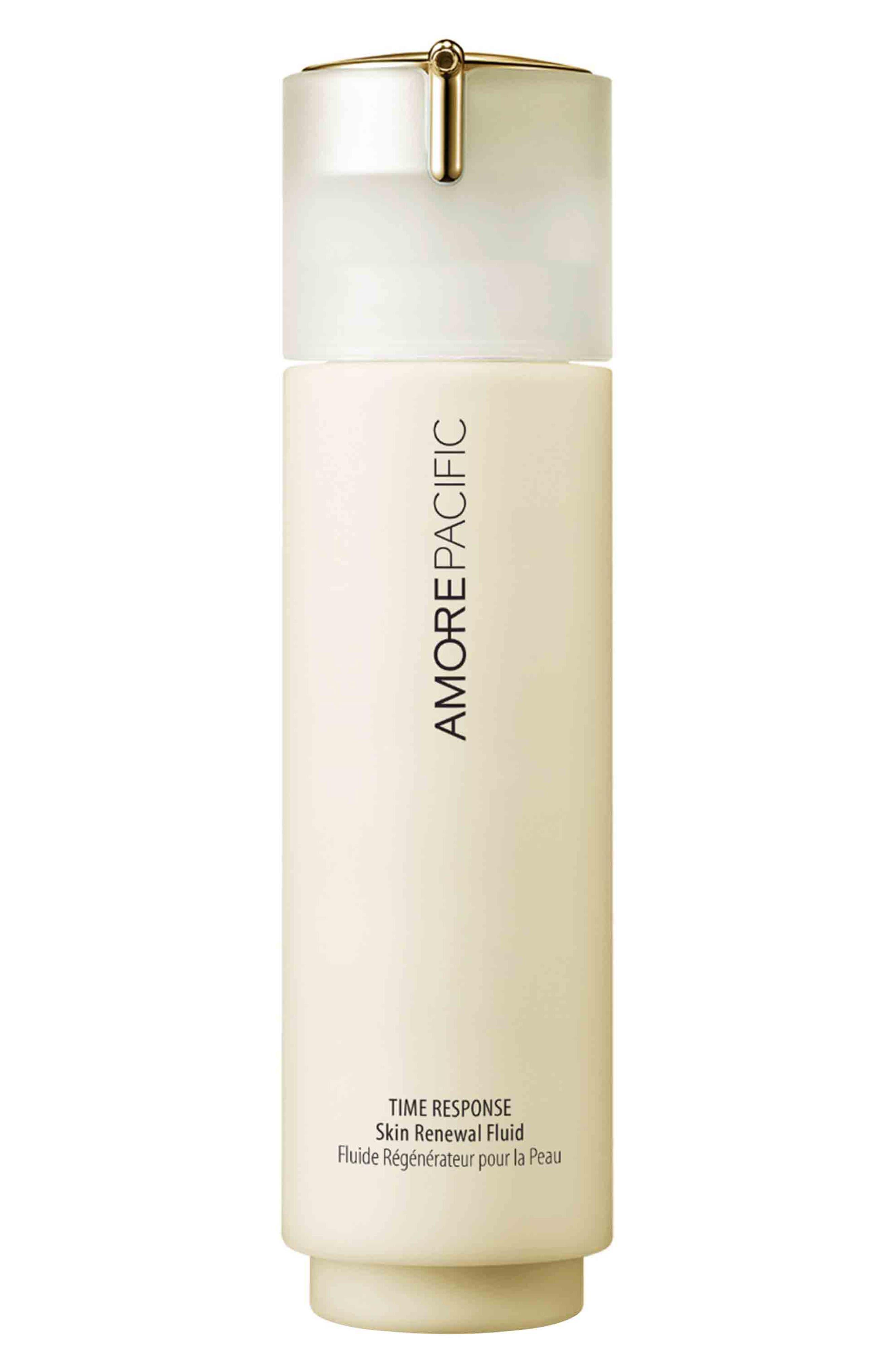 Time Response Skin Renewal Fluid,                         Main,                         color, NO COLOR