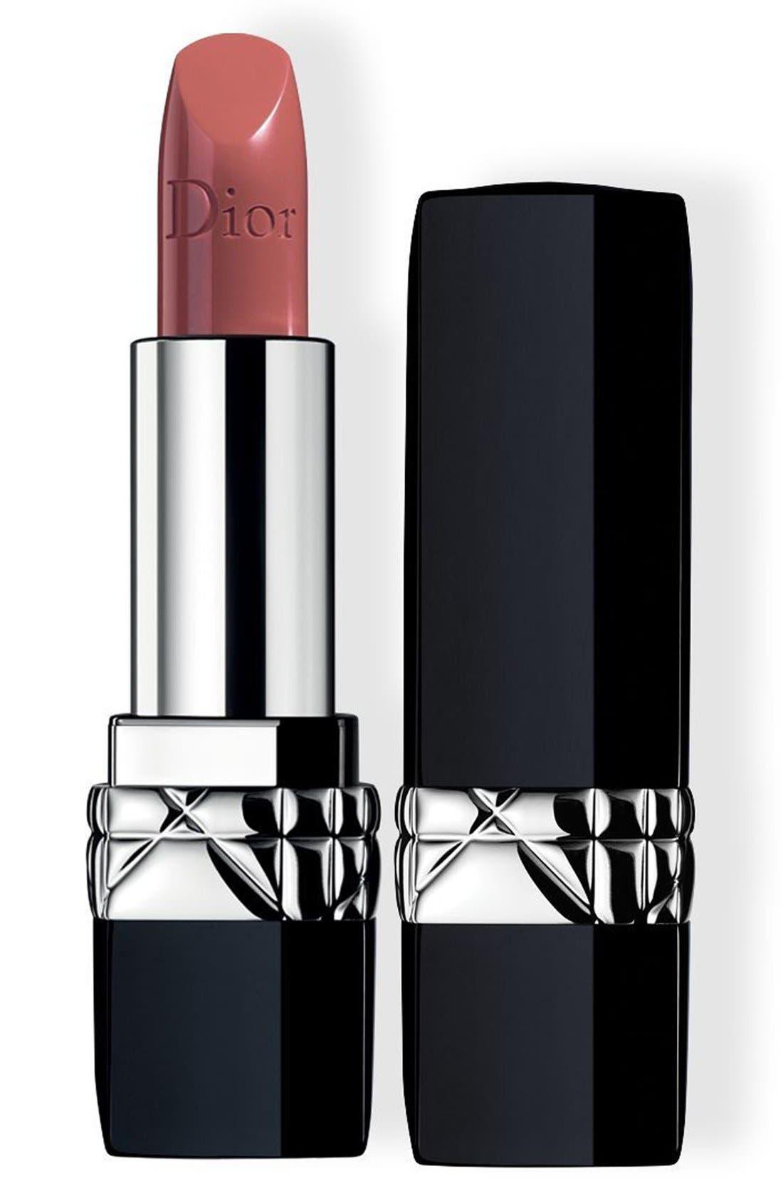 Dior Couture Color Rouge Dior Lipstick - 414 Saint Germain