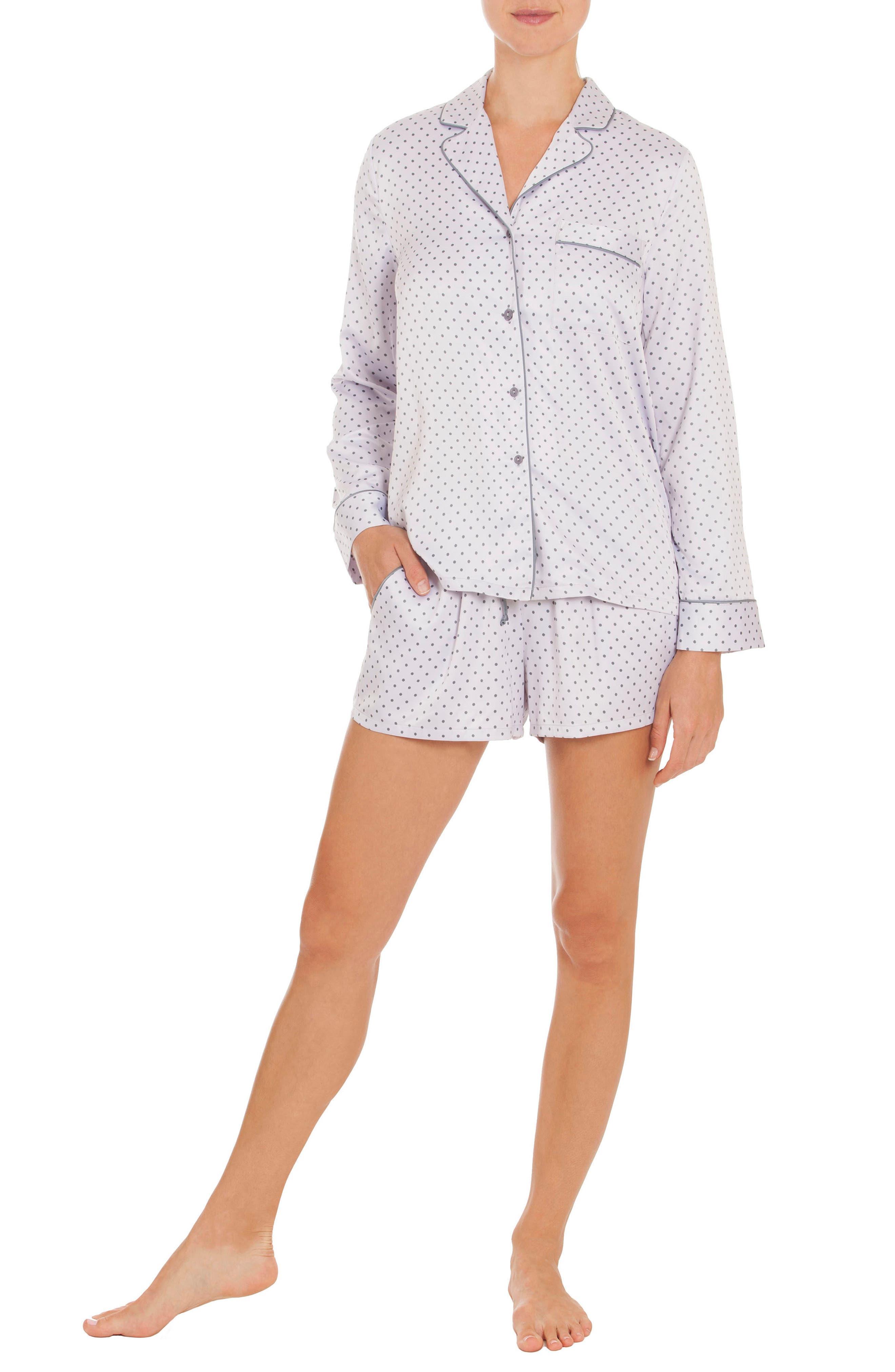 Short Pajamas,                             Alternate thumbnail 2, color,                             020