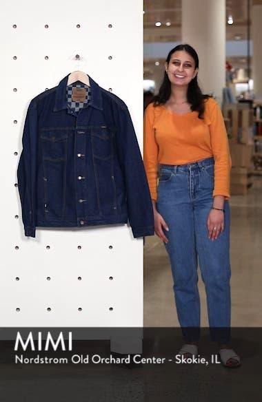x Wrangler Denim Jacket, sales video thumbnail