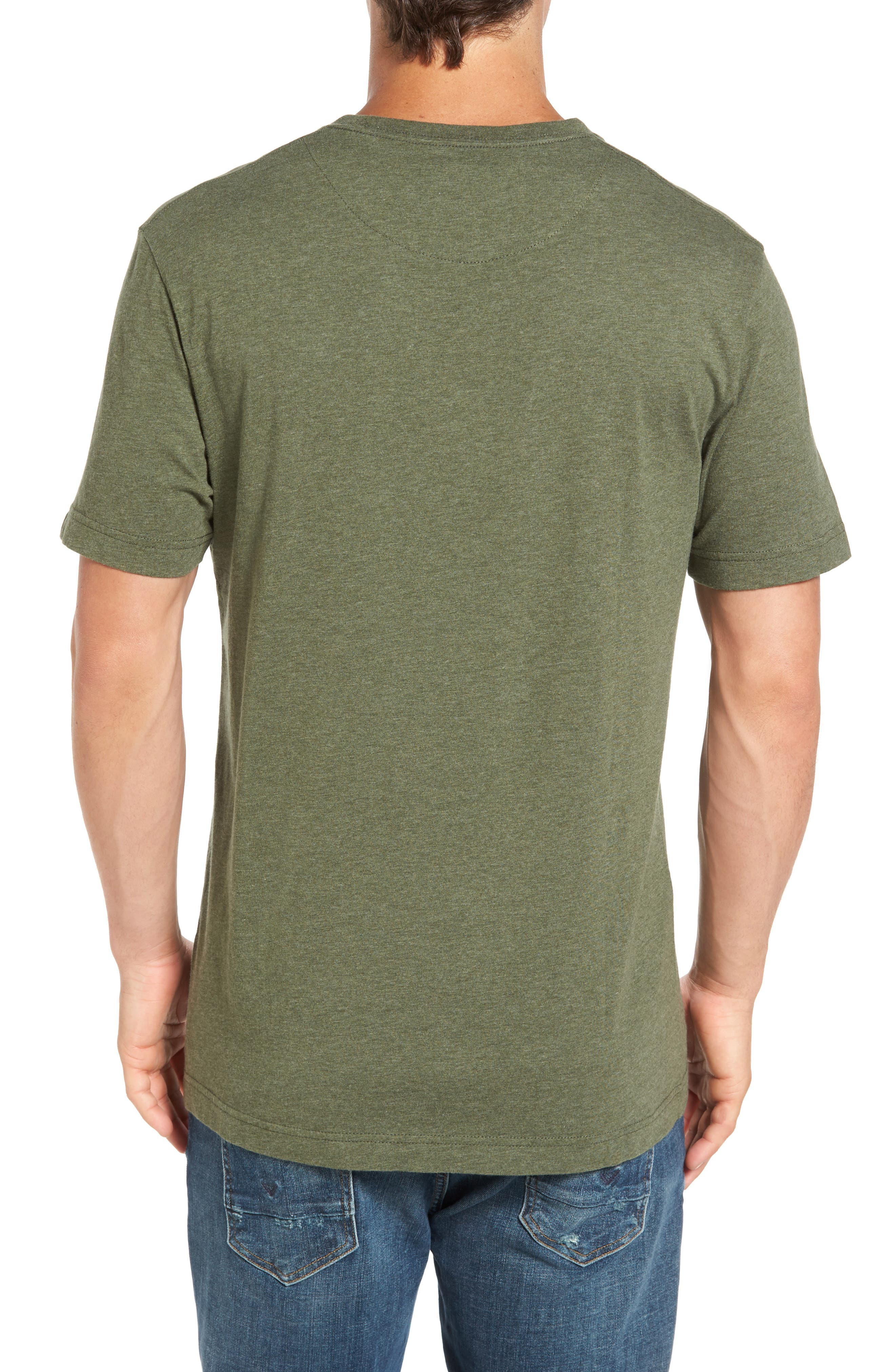The Gunn T-Shirt,                             Alternate thumbnail 24, color,