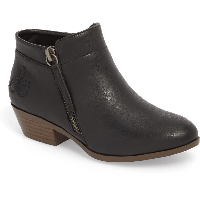 52fcbe9ad2135 Sam Edelman Petty Packer Bootie (Toddler