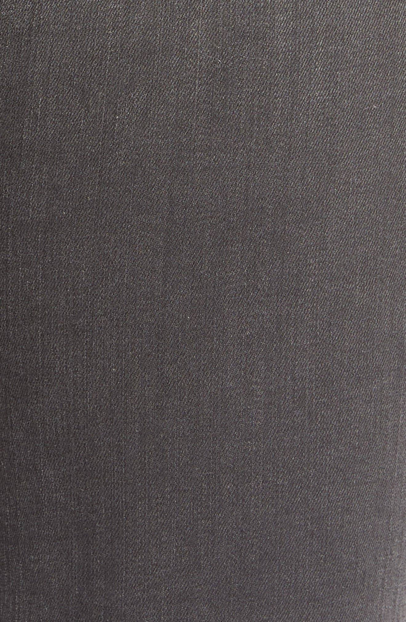 Maria High Waist Skinny Jeans,                             Alternate thumbnail 15, color,
