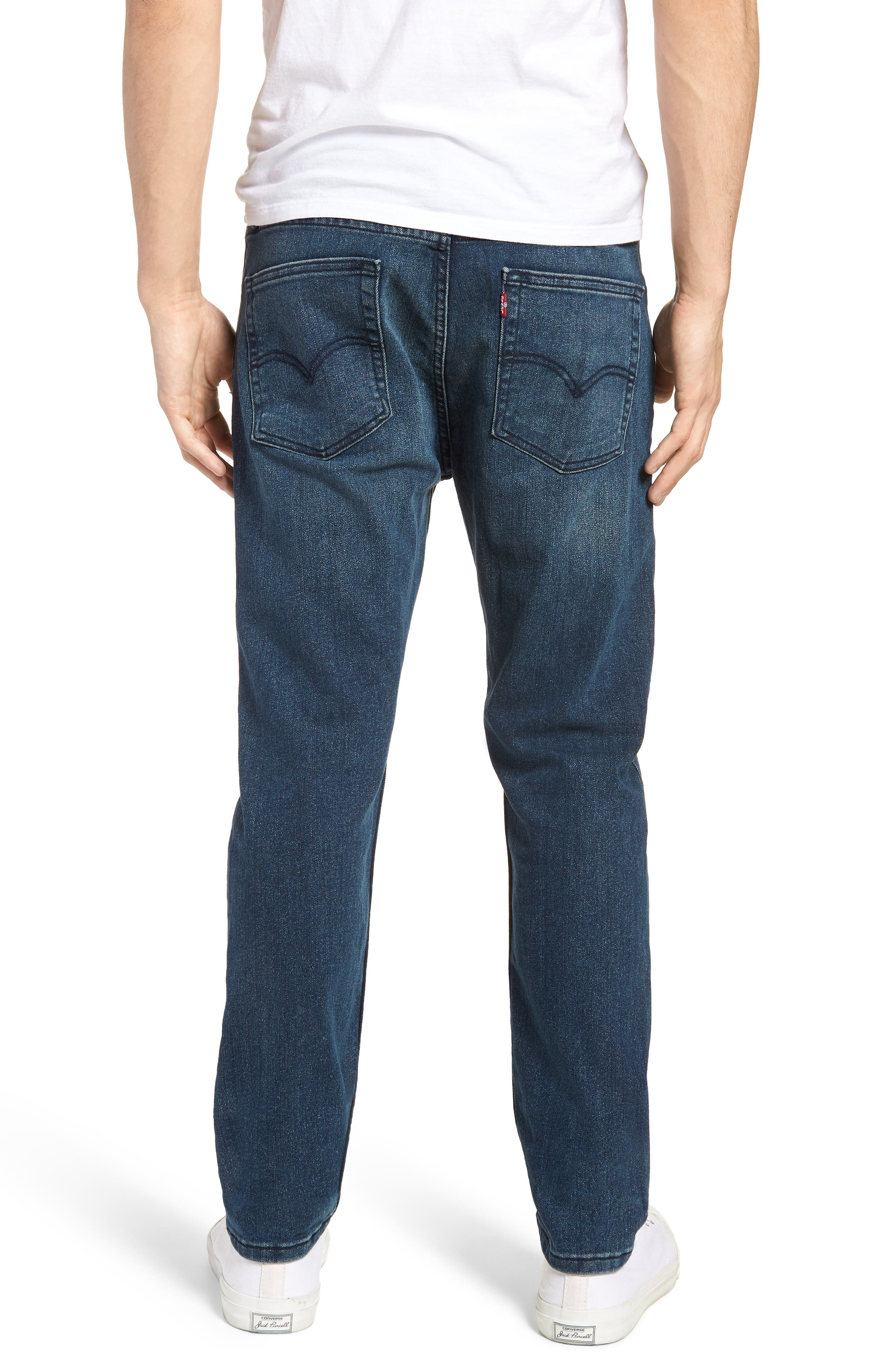 510<sup>™</sup> Skinny Fit Jeans,                             Alternate thumbnail 2, color,                             408
