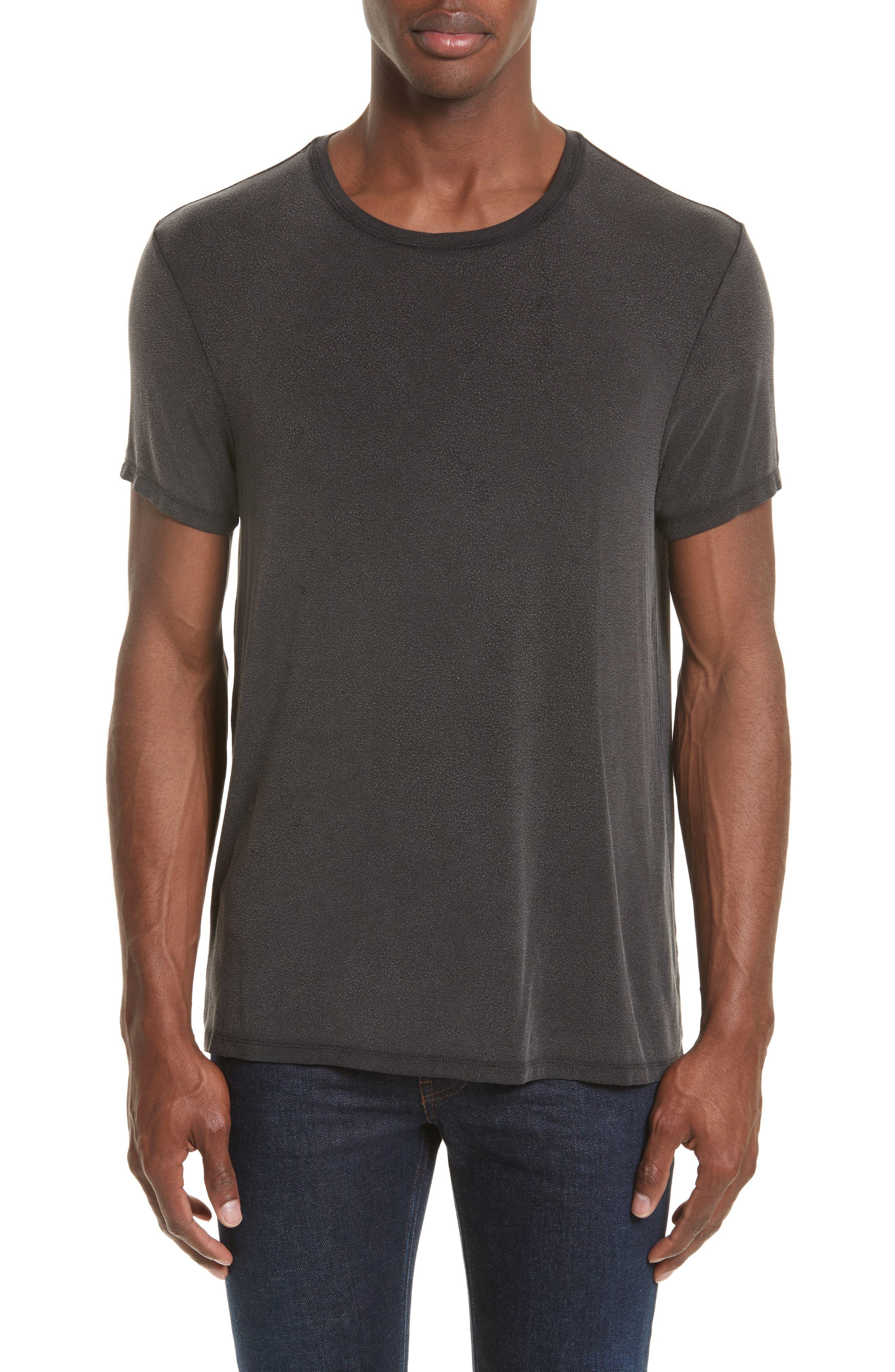 T-Shirt,                         Main,                         color, 001