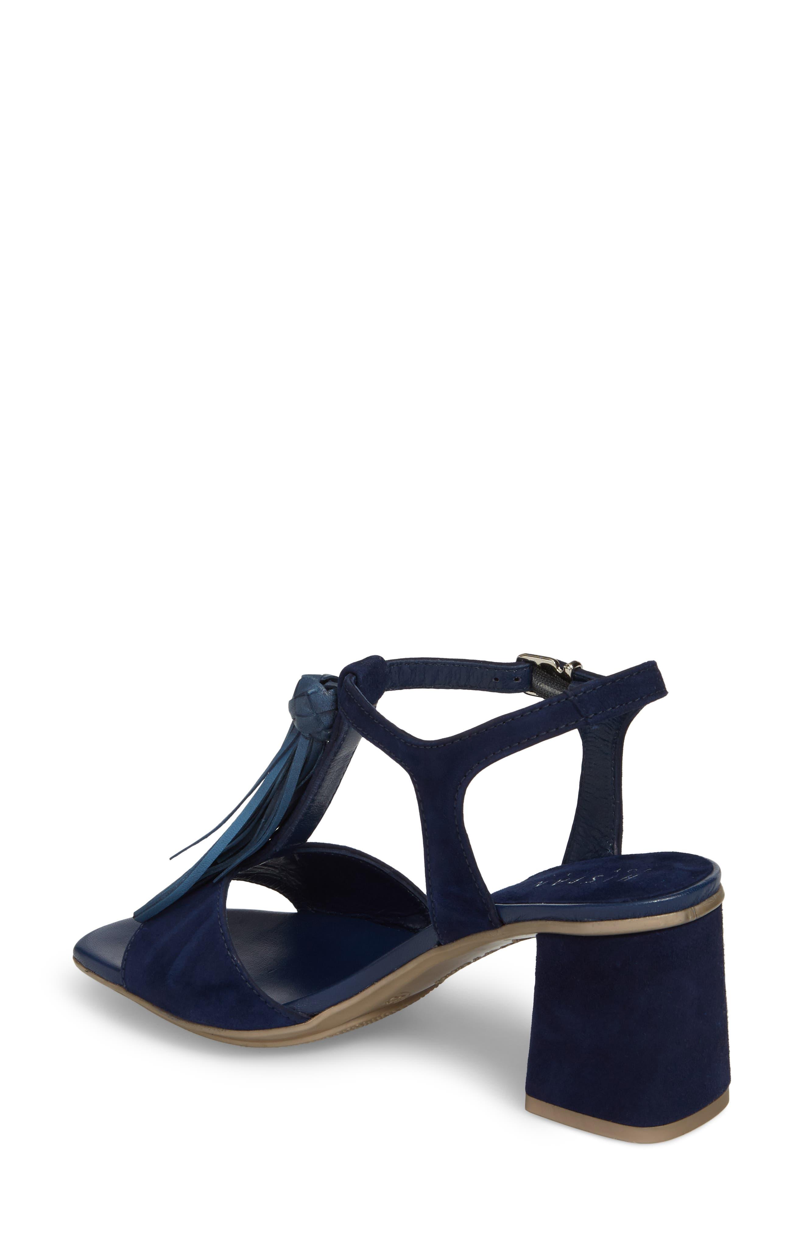 Schulyer T-Strap Sandal,                             Alternate thumbnail 2, color,                             400