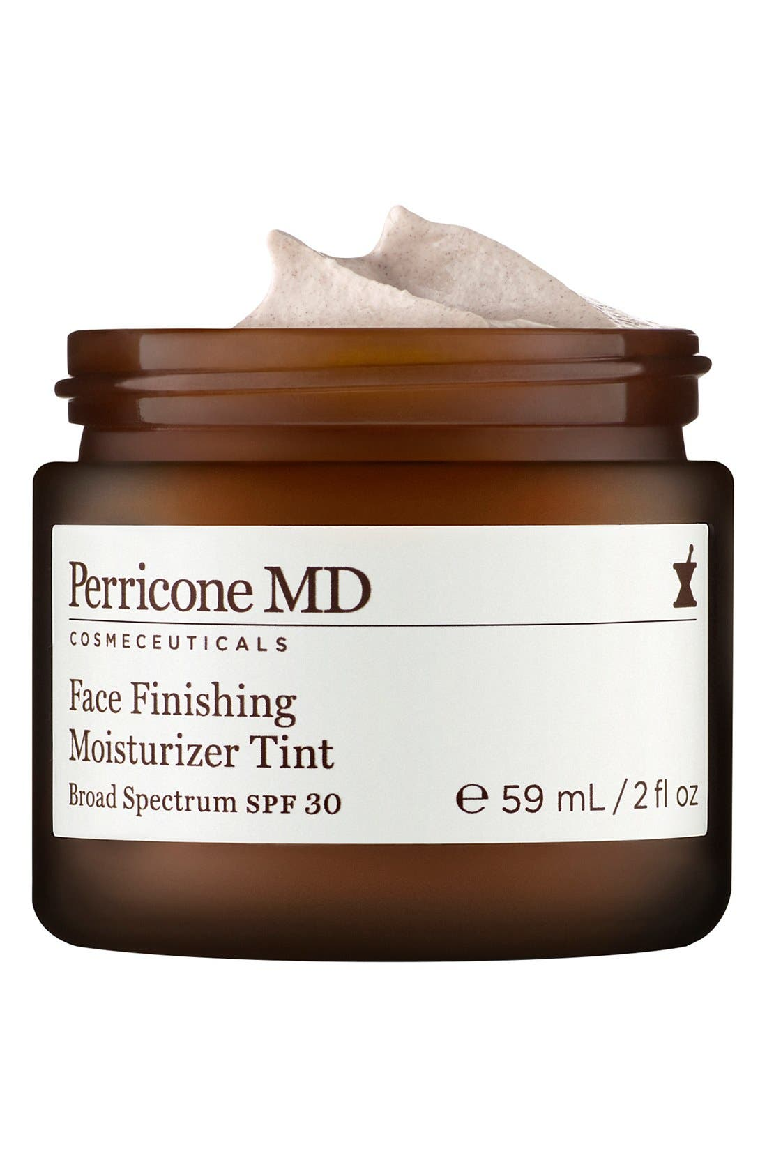 Face Finishing Moisturizer Tint,                             Alternate thumbnail 5, color,                             000