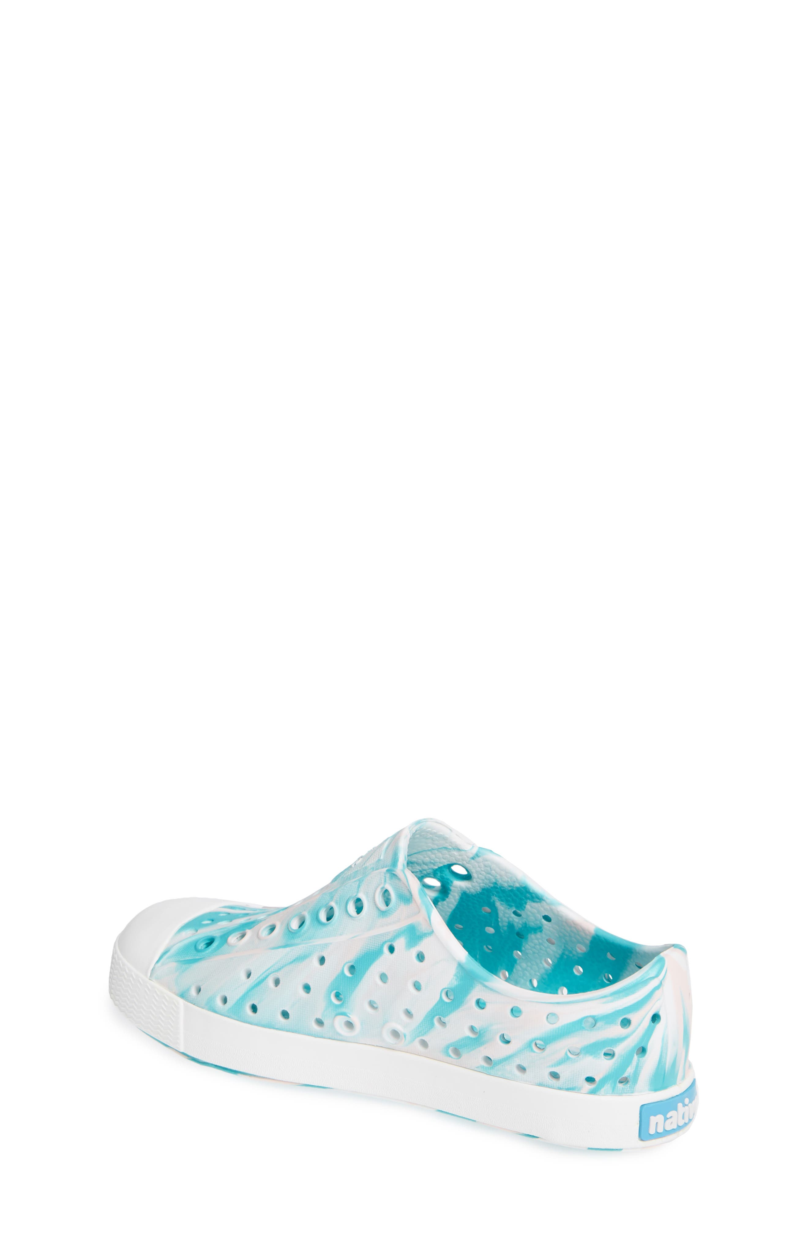 Jefferson - Marbled Perforated Slip-On,                             Alternate thumbnail 26, color,