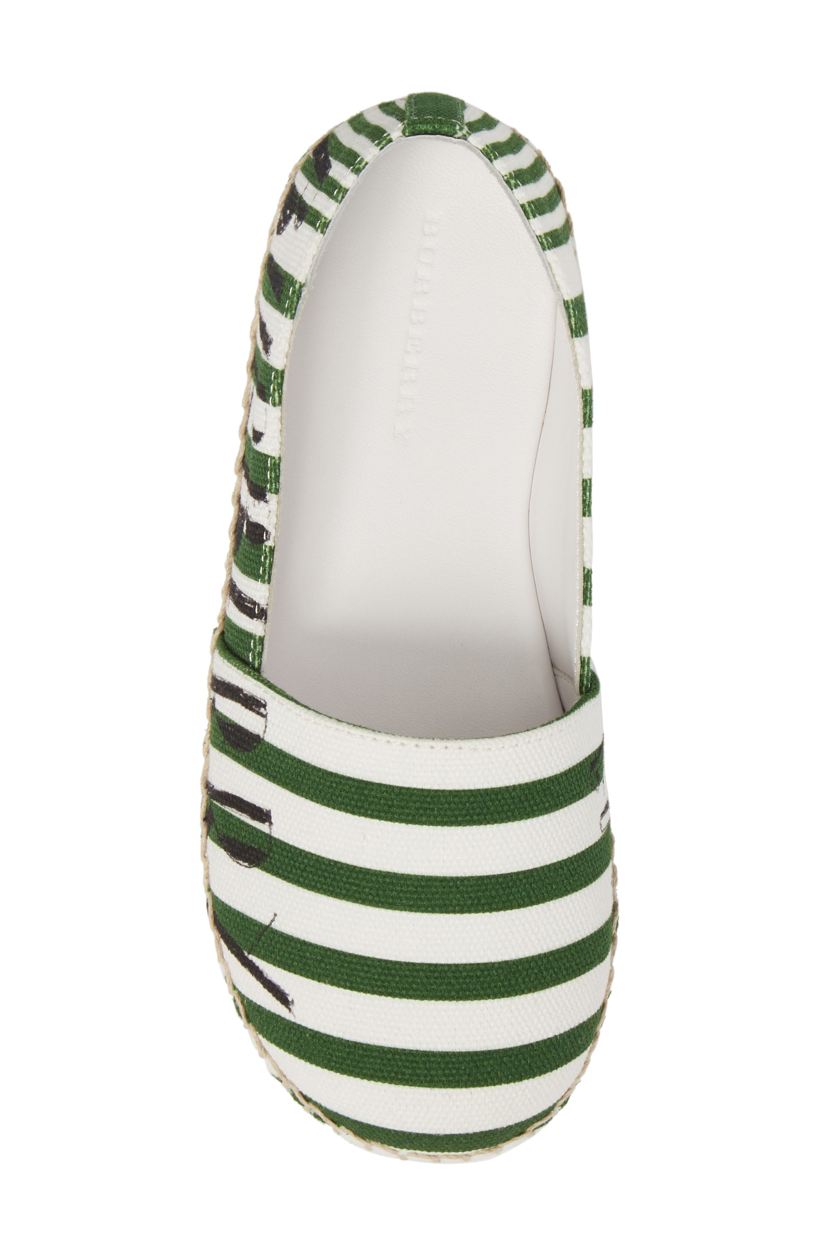 Peckfield Espadrille Slip-On,                             Alternate thumbnail 5, color,                             329