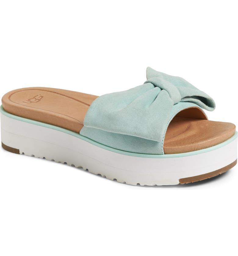 d1b4a7d5ecc UGG SUP ®  SUP  Joan Platform Sandal