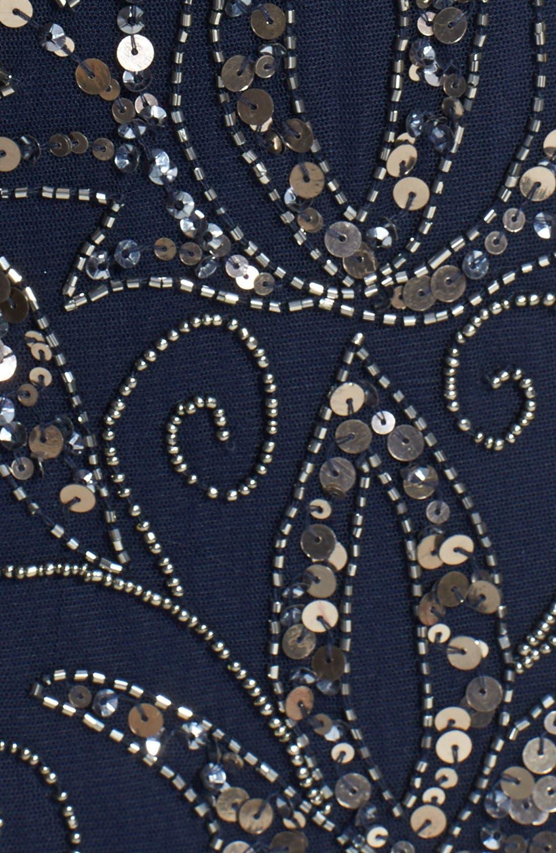 Mermaid Gown,                             Alternate thumbnail 13, color,