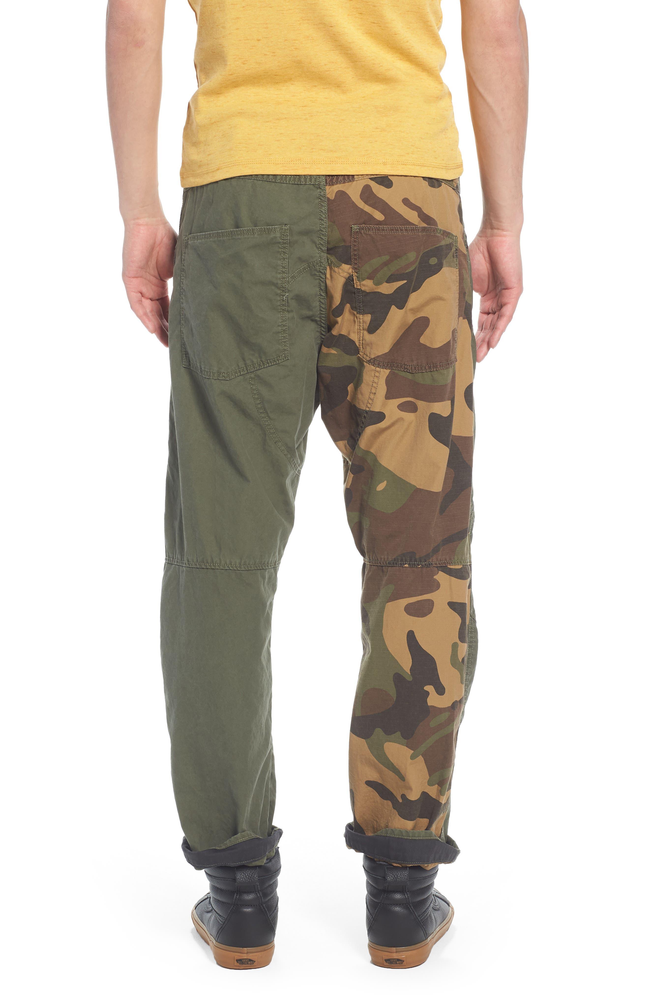 5620 SPM 3D Pants,                             Alternate thumbnail 2, color,                             300