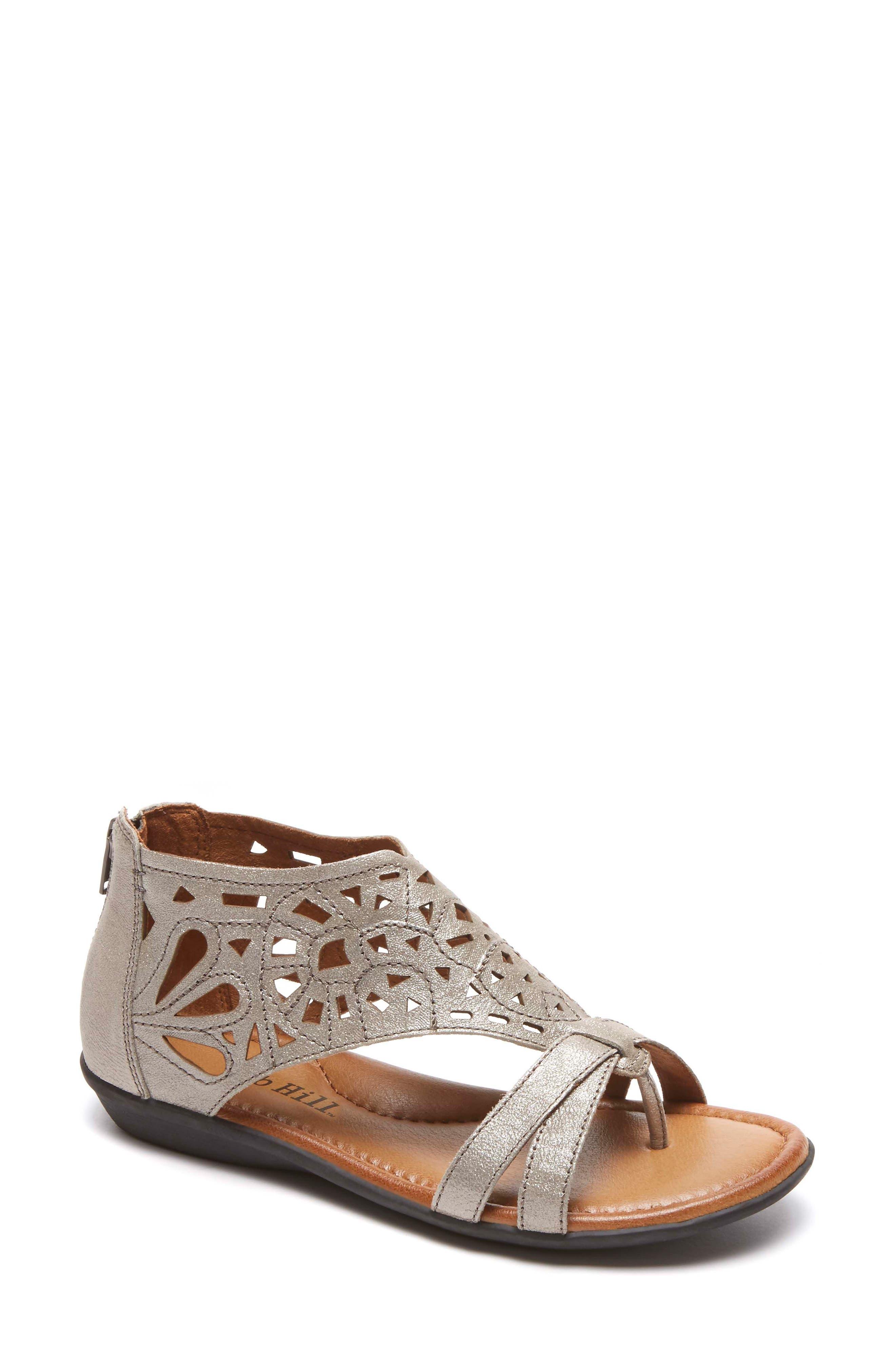 'Jordan' Sandal,                         Main,                         color,
