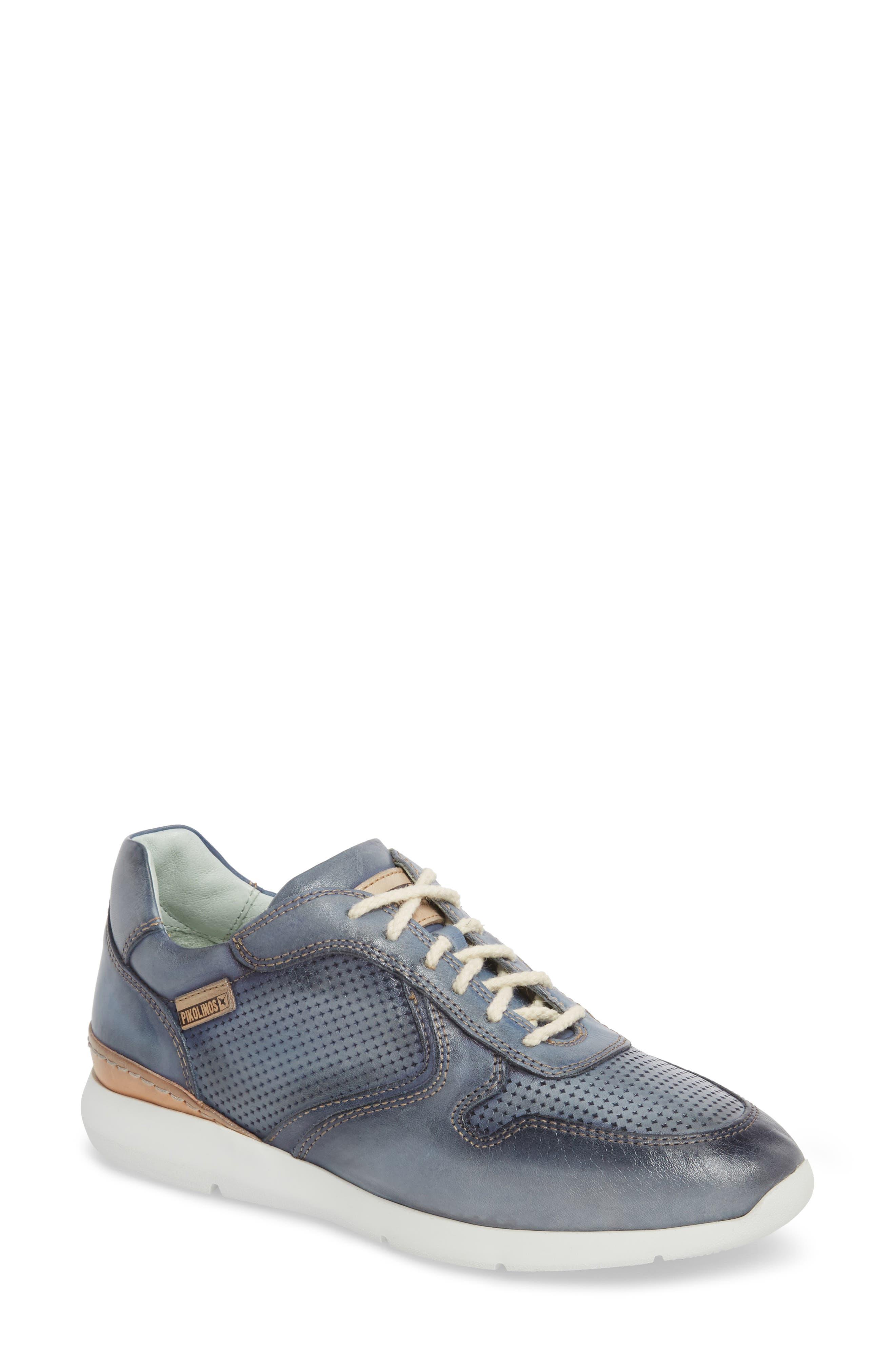 Modena Sneaker,                         Main,                         color, 400