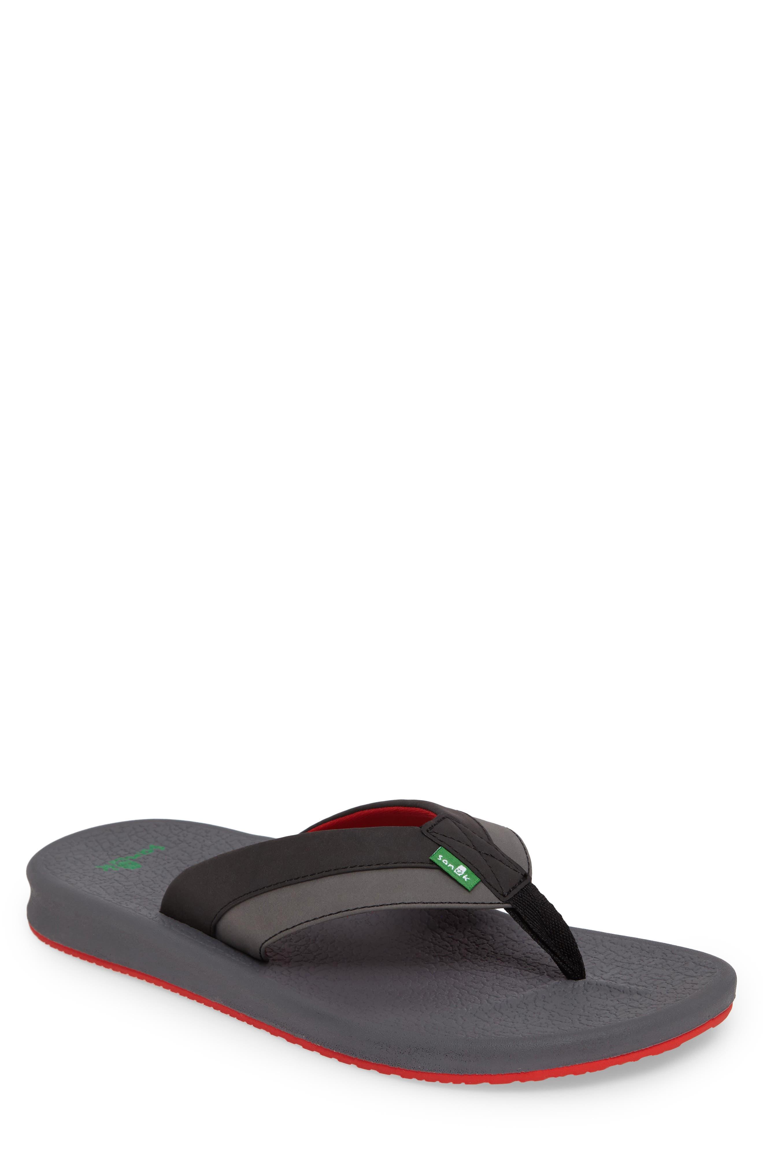 Brumeister Flip Flop,                         Main,                         color, 030