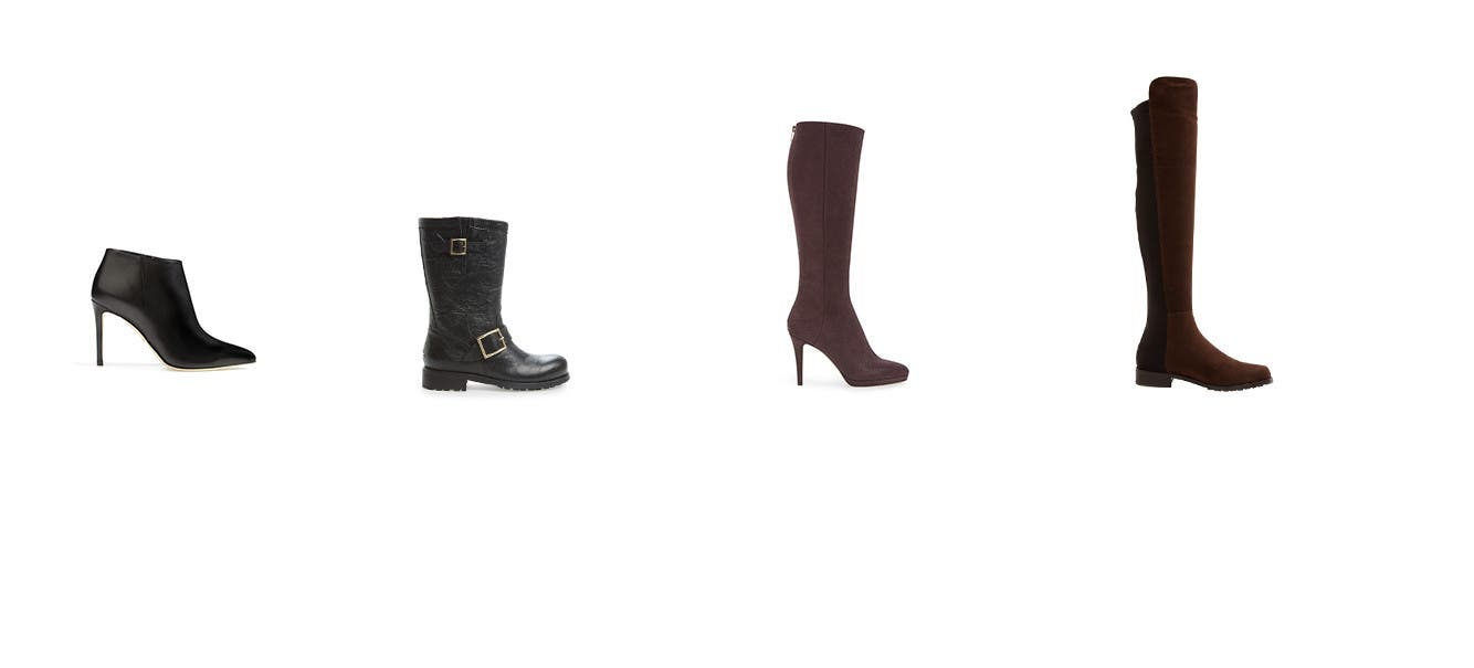 fast color hot sales new high quality Boot Fit Guide: Measure Shaft Height & More   Nordstrom