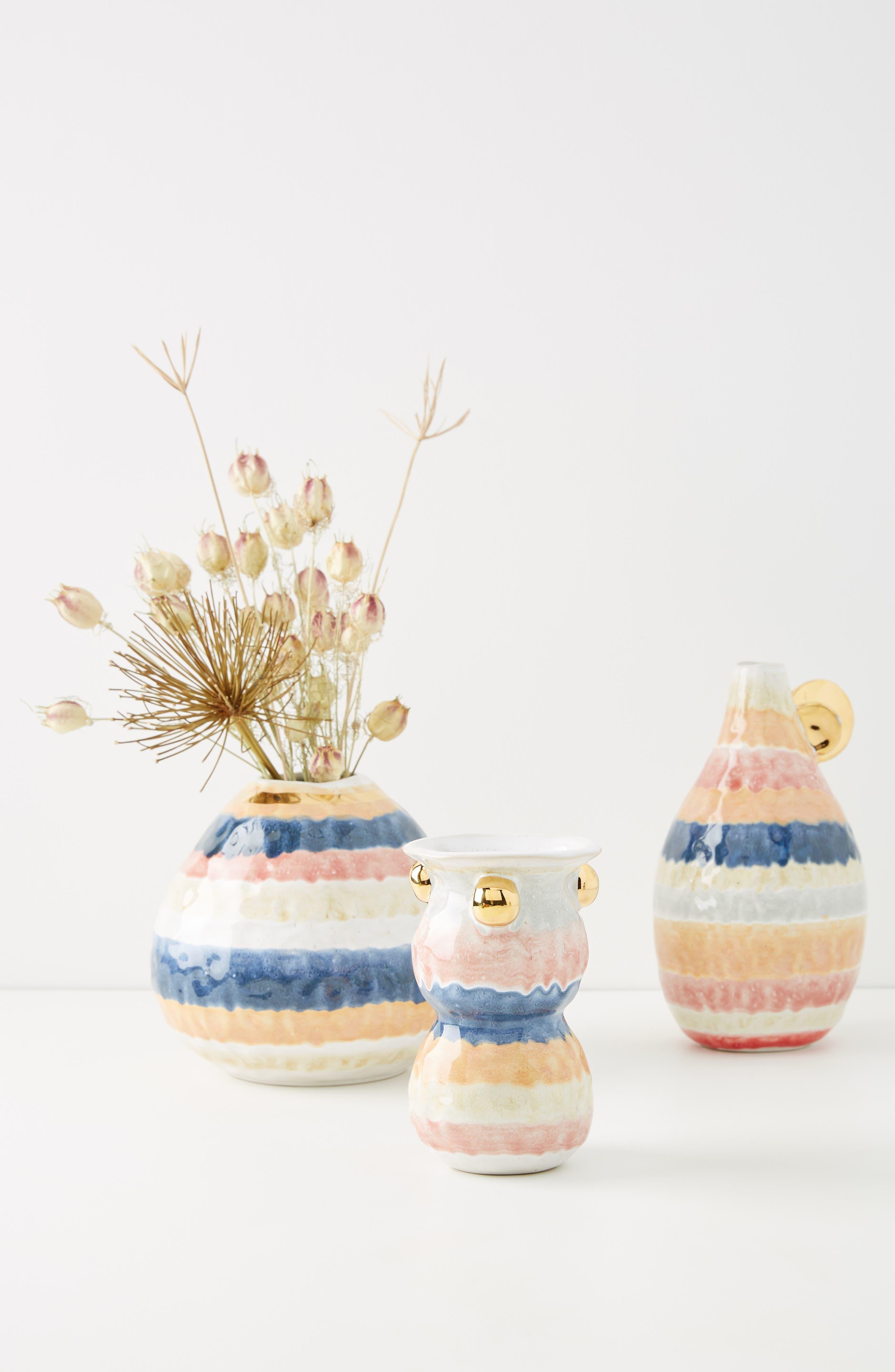 Object Enthusiast Vase,                             Alternate thumbnail 3, color,                             MULTI