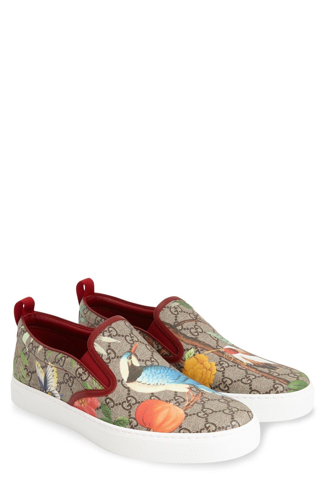 Dublin Slip-On Sneaker,                             Main thumbnail 10, color,