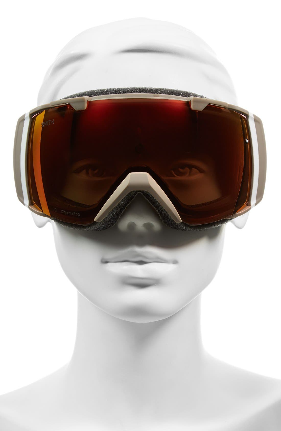 'I/O' Snow Goggles,                             Alternate thumbnail 8, color,