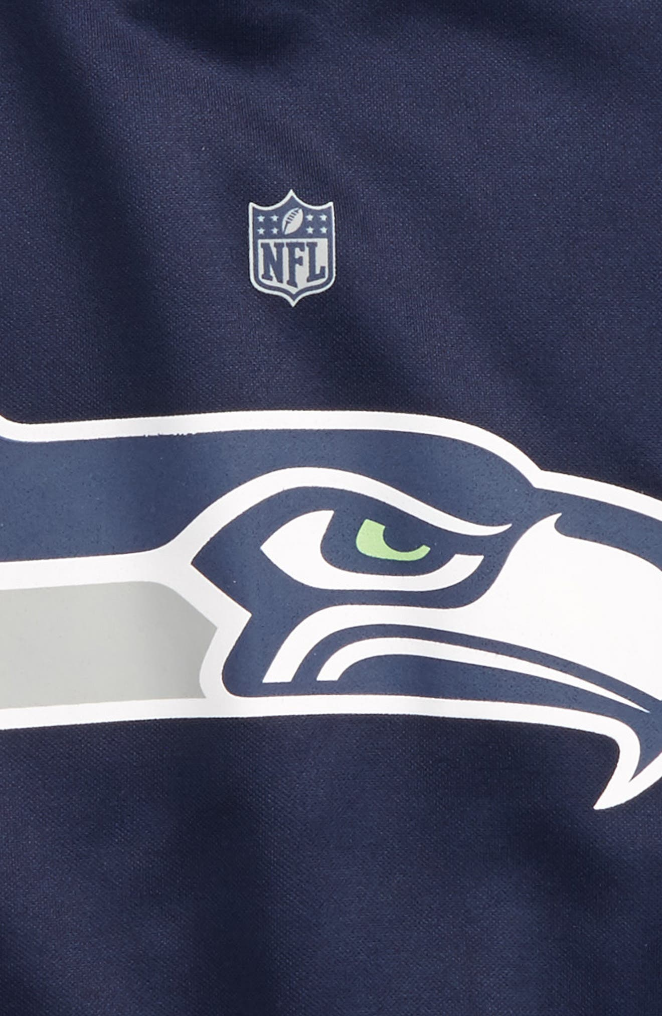 NFL Seattle Seahawks Hoodie,                             Alternate thumbnail 2, color,                             400