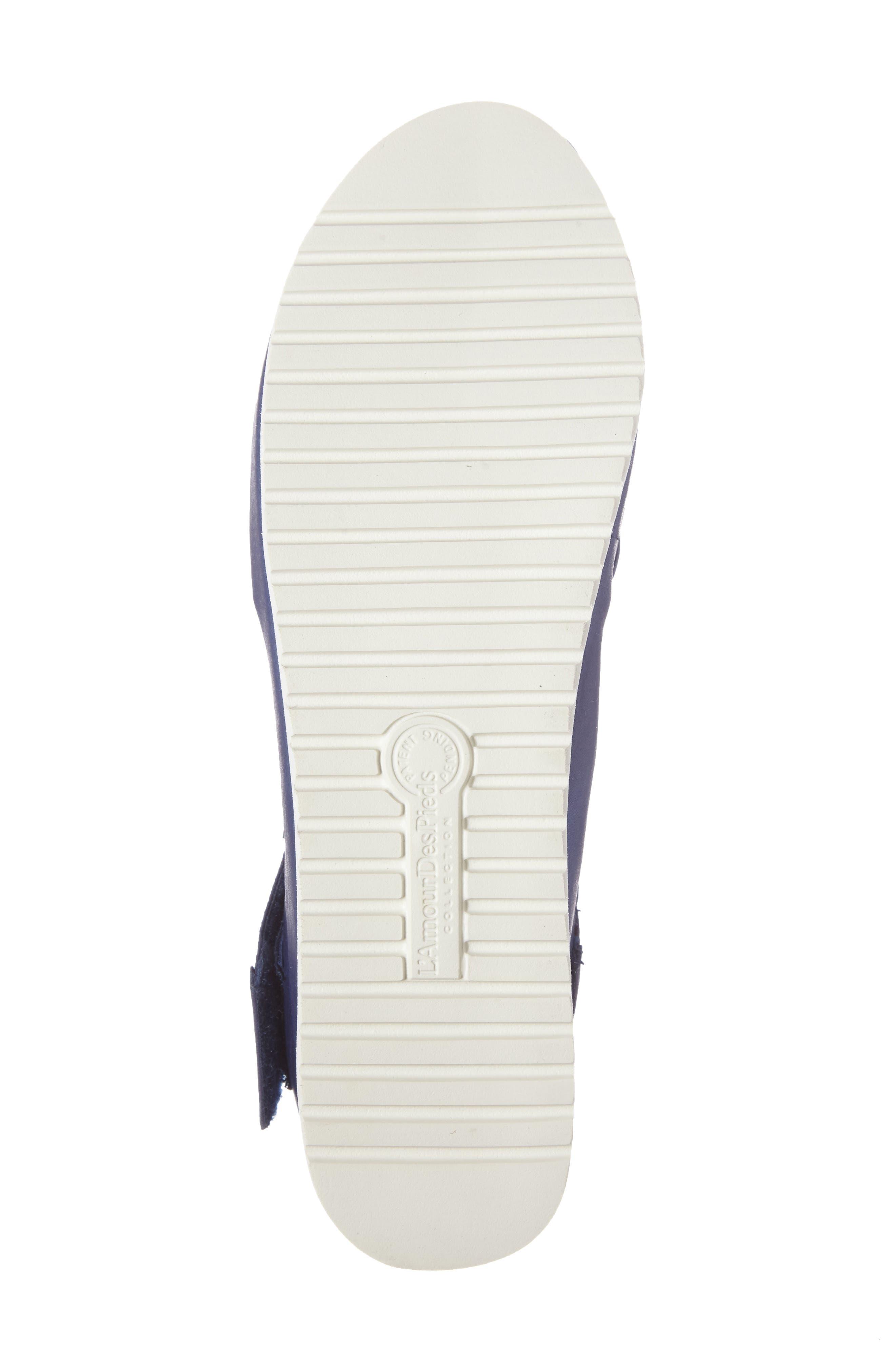 'Amadour' Platform Sandal,                             Alternate thumbnail 50, color,